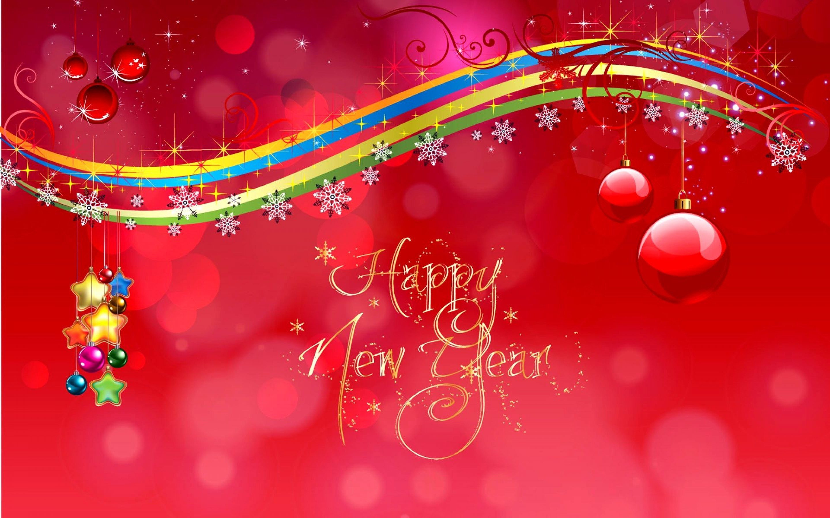 New Year Background Images (42+ images)