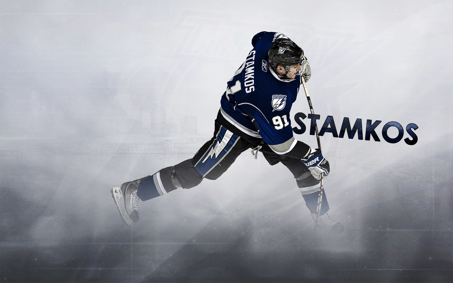1920x1200 #StevenStamkos #NHL #Hockey #background #wallpaper http://www. Steven  StamkosTampa Bay LightningHockeyBaysPrince ...
