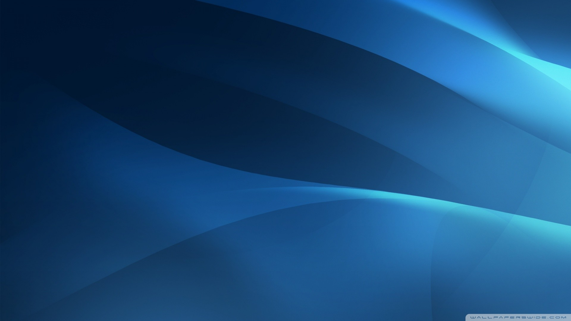 1920x1080 Download Abstract Nature Blue Wallpaper  | Full HD Wallpapers