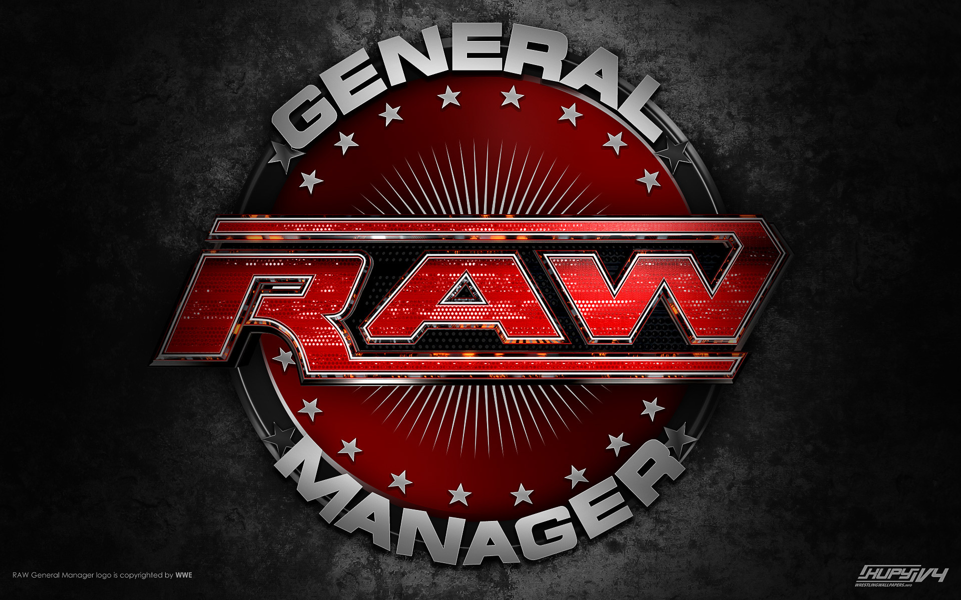 1920x1200 Anonymous RAW GM logo wallpaper 1920×1200 ...