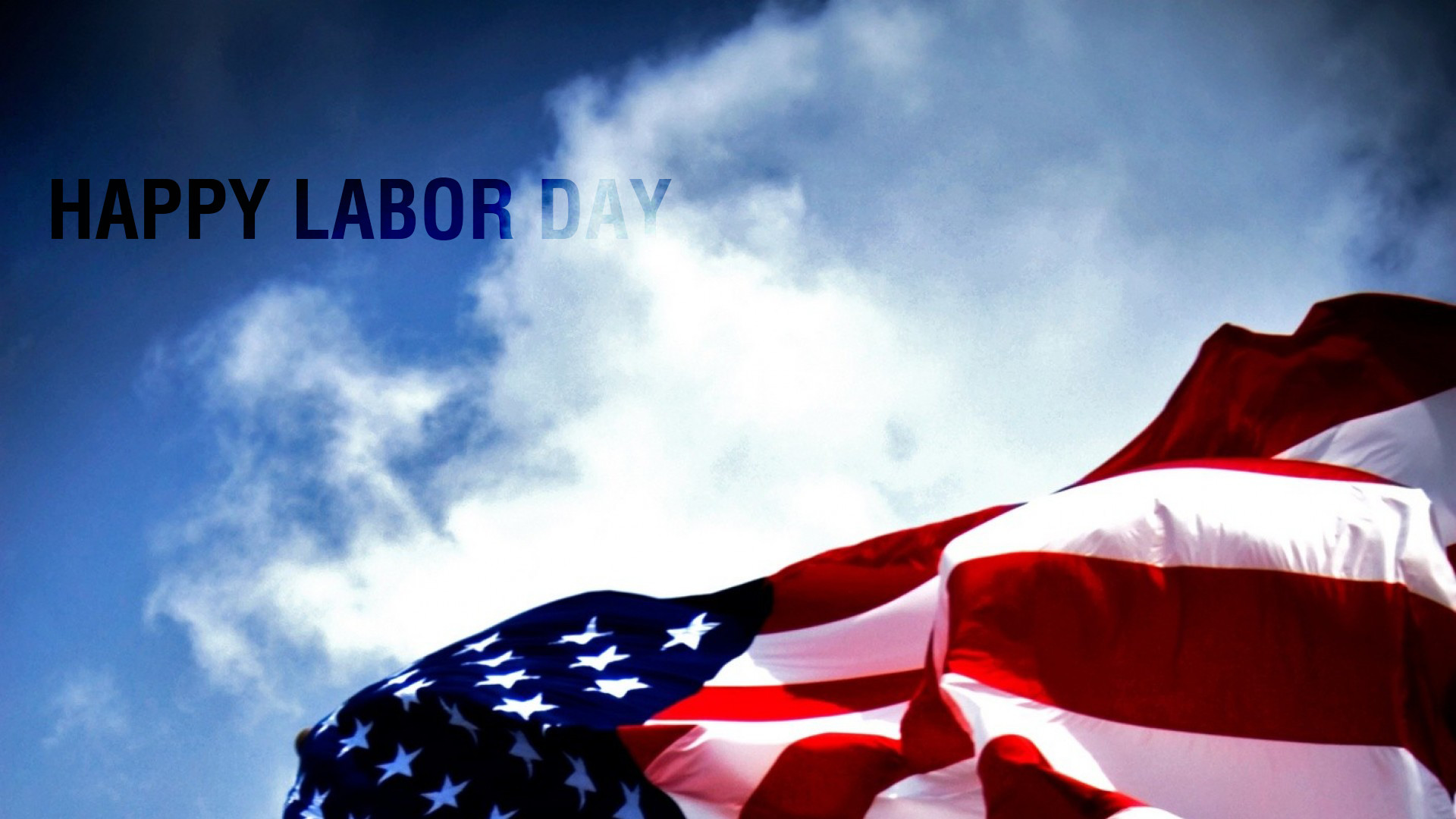 1920x1080 Happy Labor Day HD Wallpaper Free Download