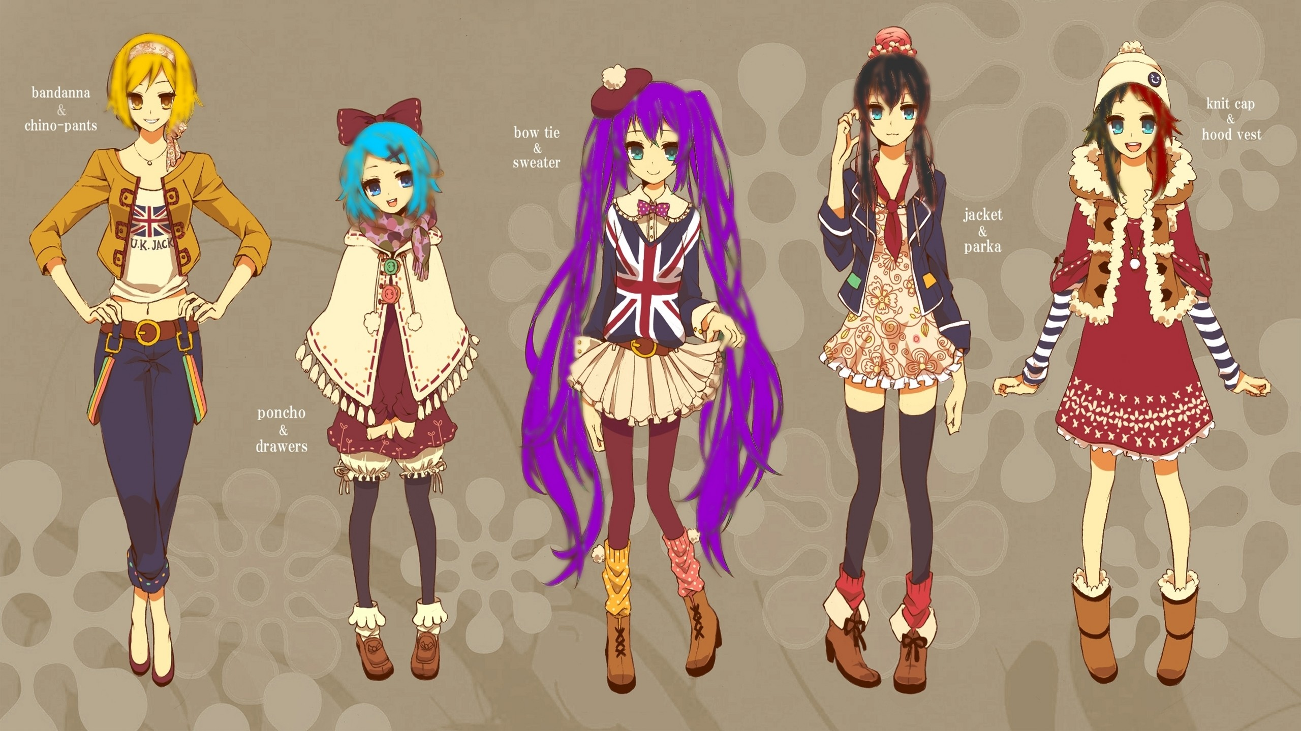 2560x1439 Sonica, Rima, Mina, Sonic, and Shadow images .:Request:. Year's New Styles!  HD wallpaper and background photos