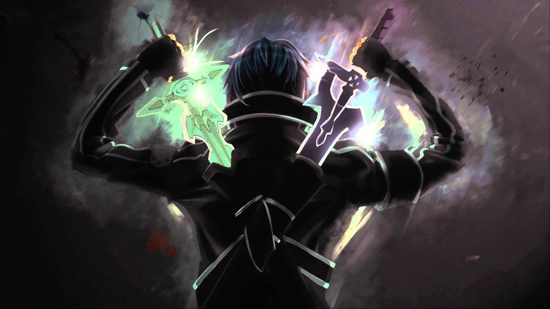 1920x1080 Anime Sword Art Online Wallpapers Desktop Phone Tablet