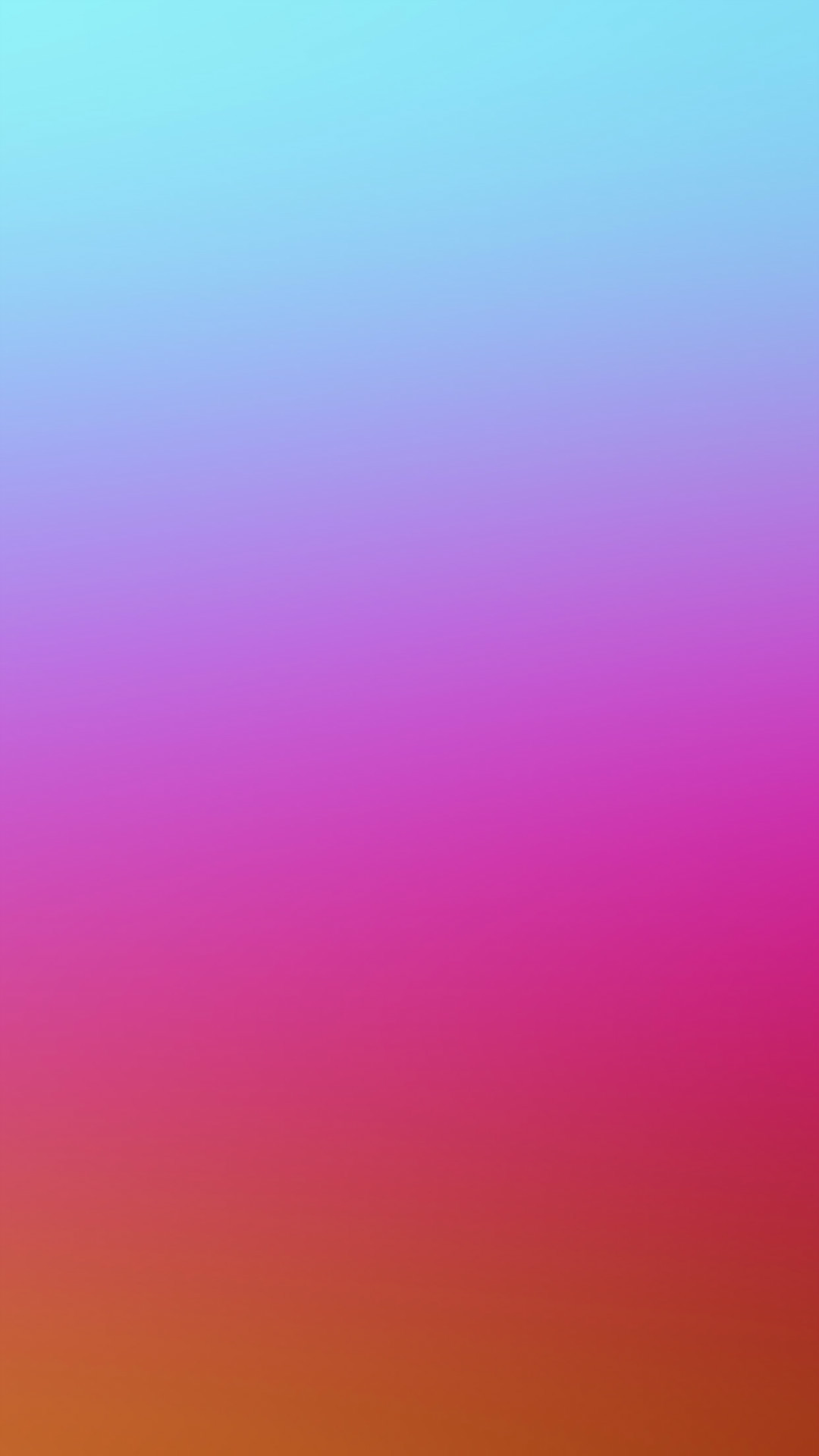 1080x1920 Blue And Red Color Gradation Blur iPhone 6 wallpaper