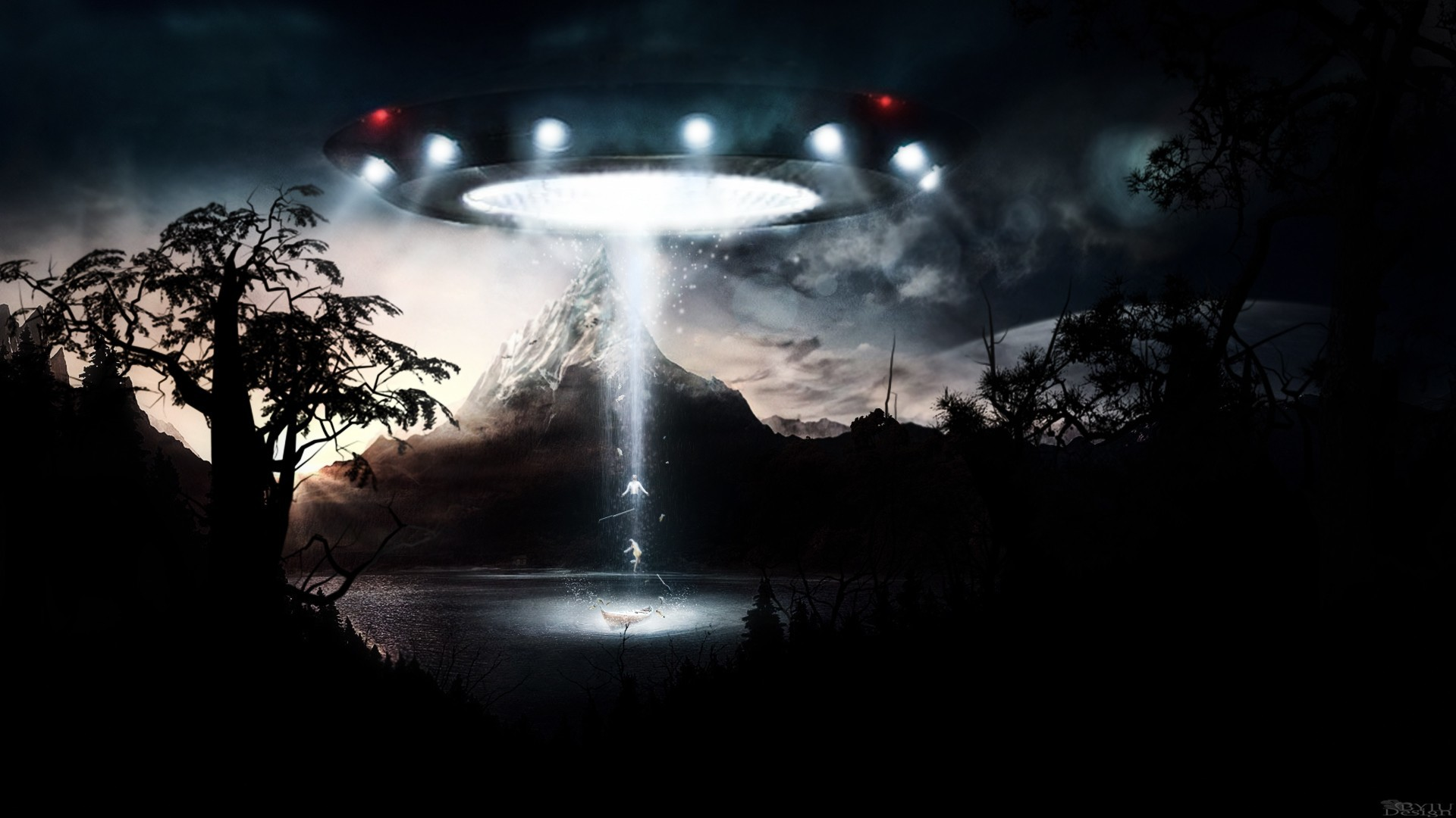 Ufo Wallpaper HD (72+ images)