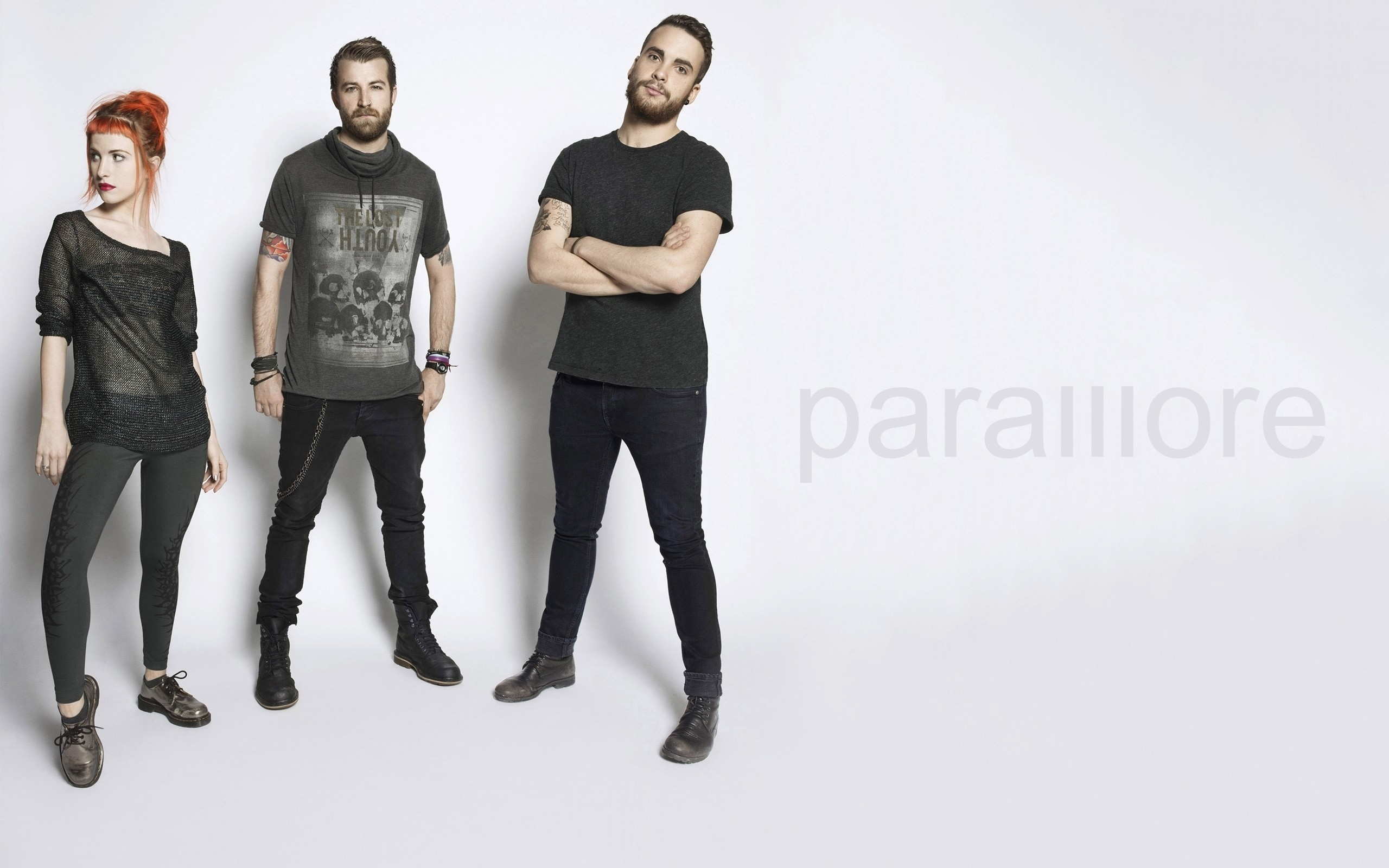 2560x1600 Paramore HD Wallpaper | Background Image |  | ID:477512 - Wallpaper  Abyss