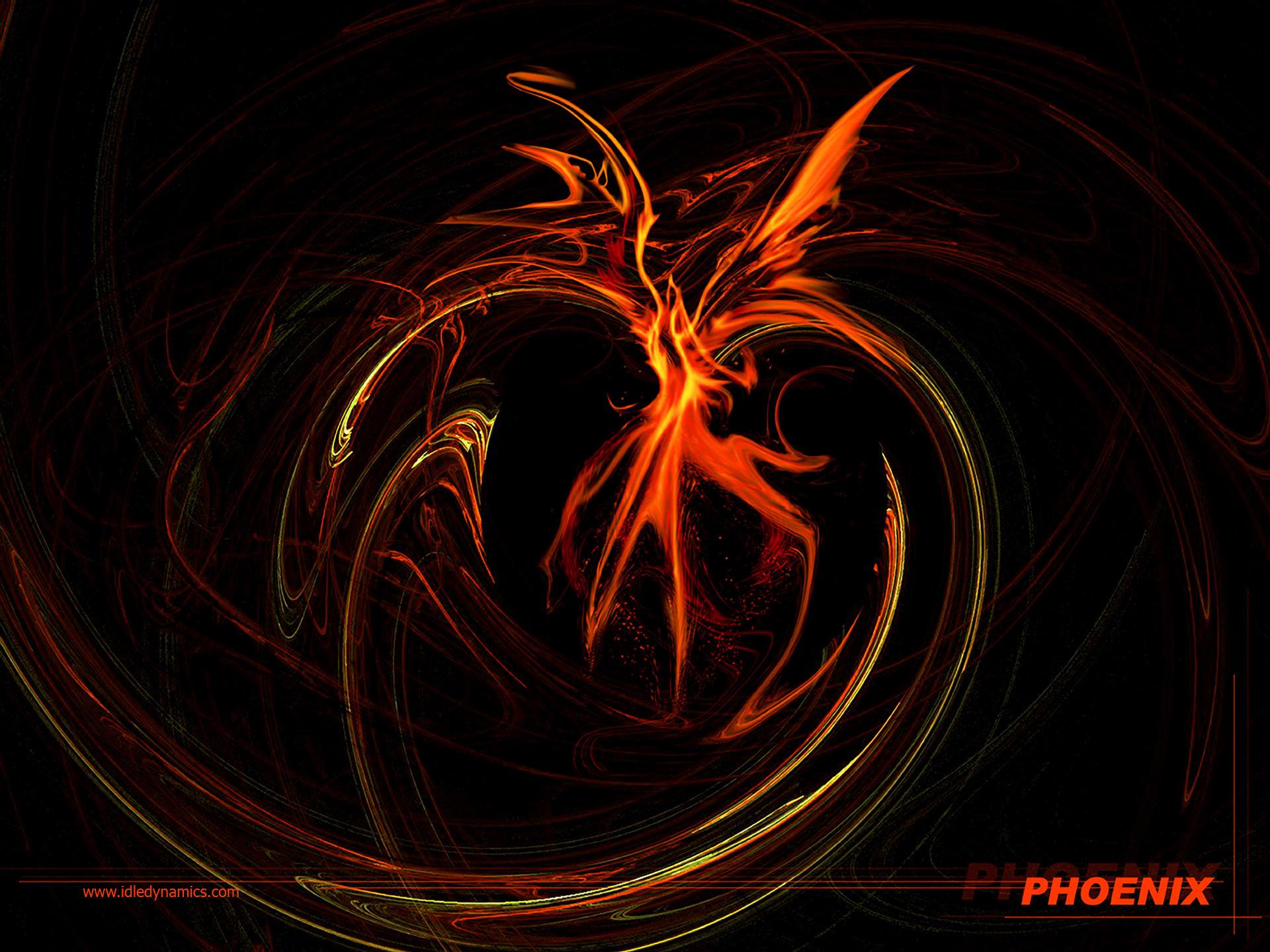 Phoenix Wallpaper Hd 80 Images
