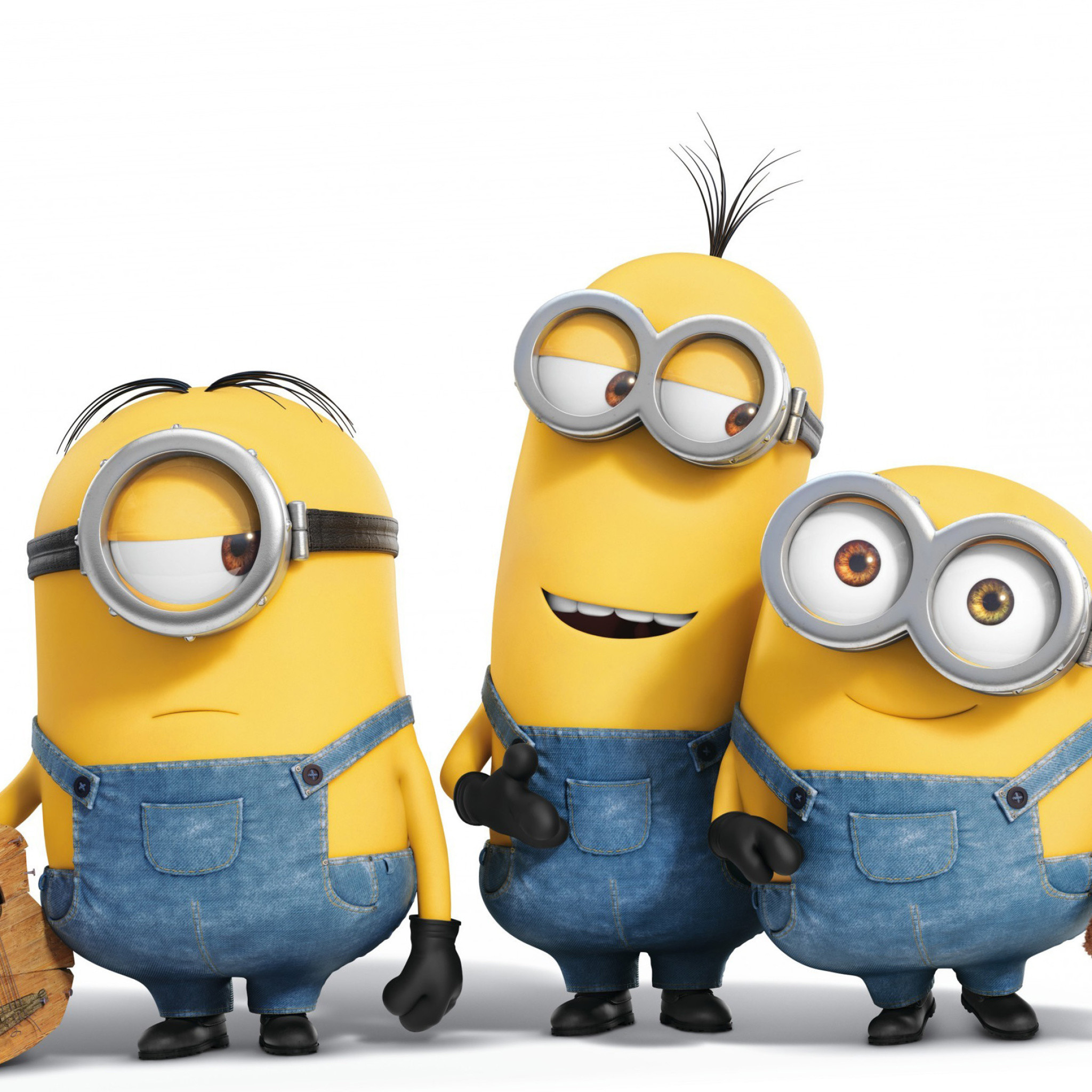 Live Minions Wallpaper (70+ images)