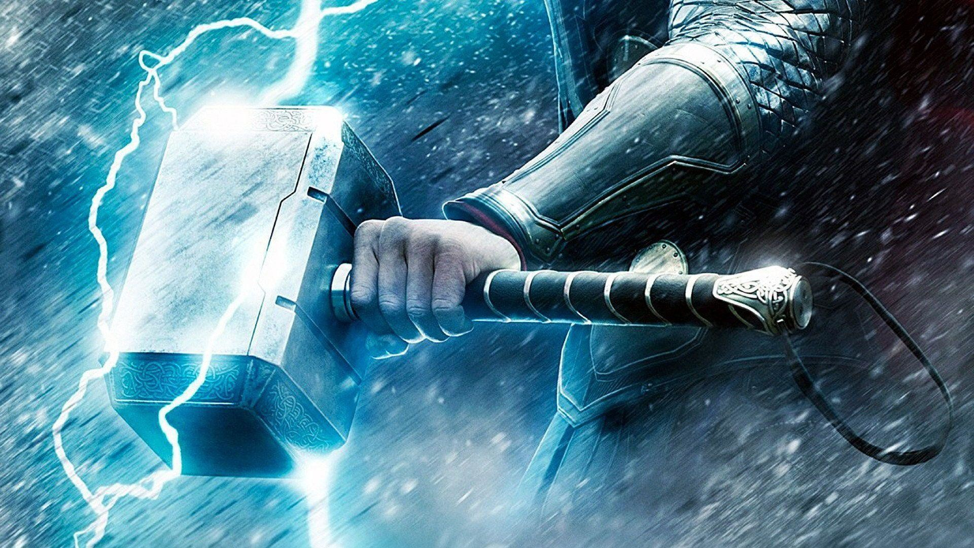 thor wallpapers (77+ images)