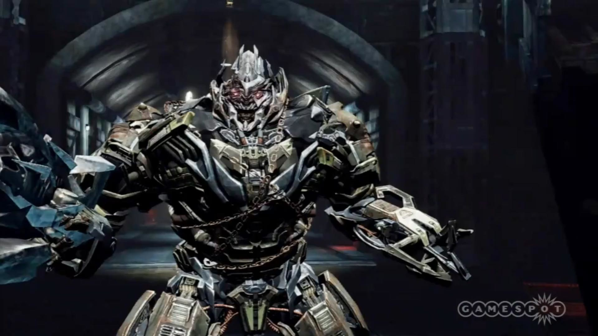 Megatron Wallpapers 61 Images