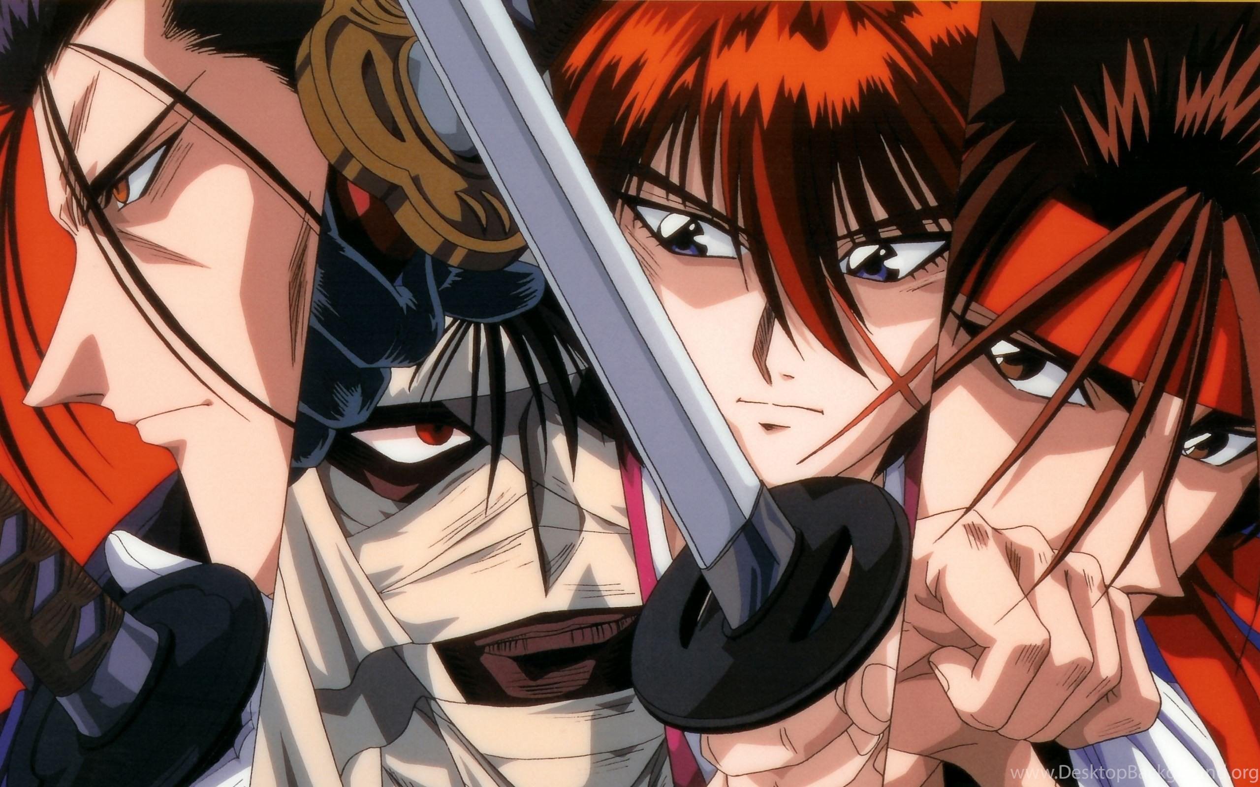 Kenshin Himura Wallpaper (55+ images)