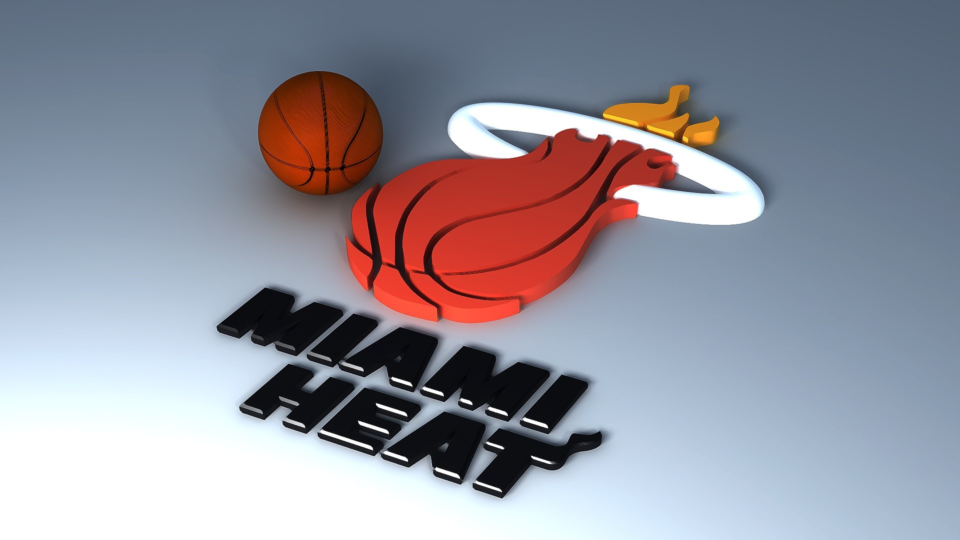 1920x1080 Miami Heat Desktop Wallpapers with high-resolution  pixel. You can  use this wallpaper