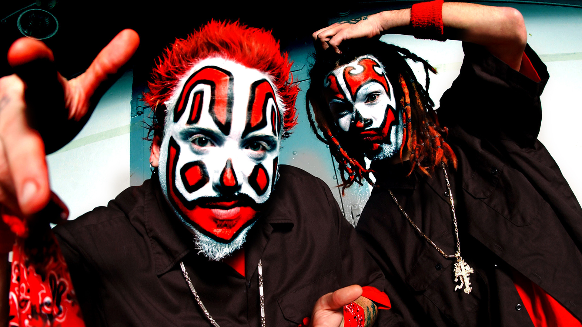 1920x1080 Free Insane Clown Posse Wallpapers - Wallpaper Cave | Beautiful Wallpapers  | Pinterest | Insane clown posse and Wallpaper