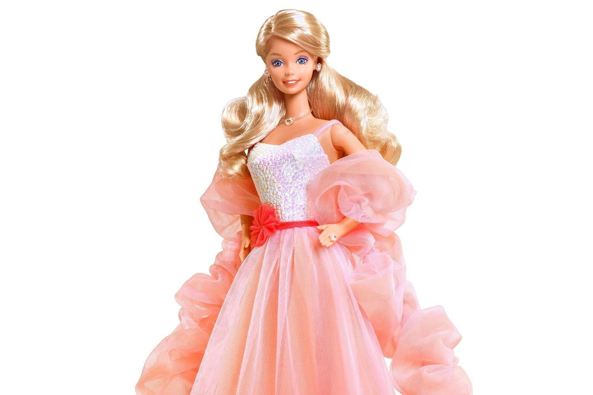 Barbie Doll Wallpaper 62 Images