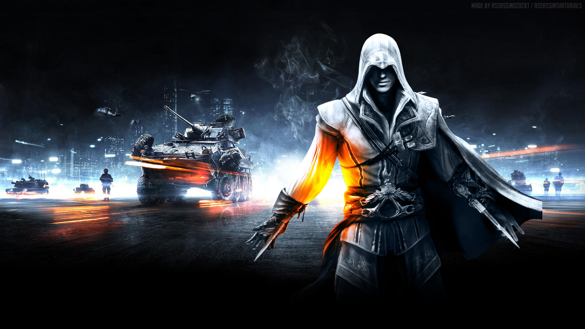 1920x1080 PC Gaming HD Wallpapers