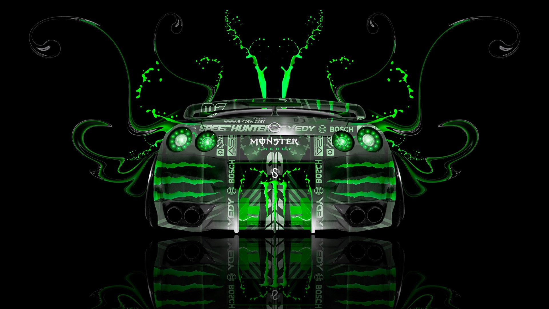 Monster Energy Wallpapers 83 Images