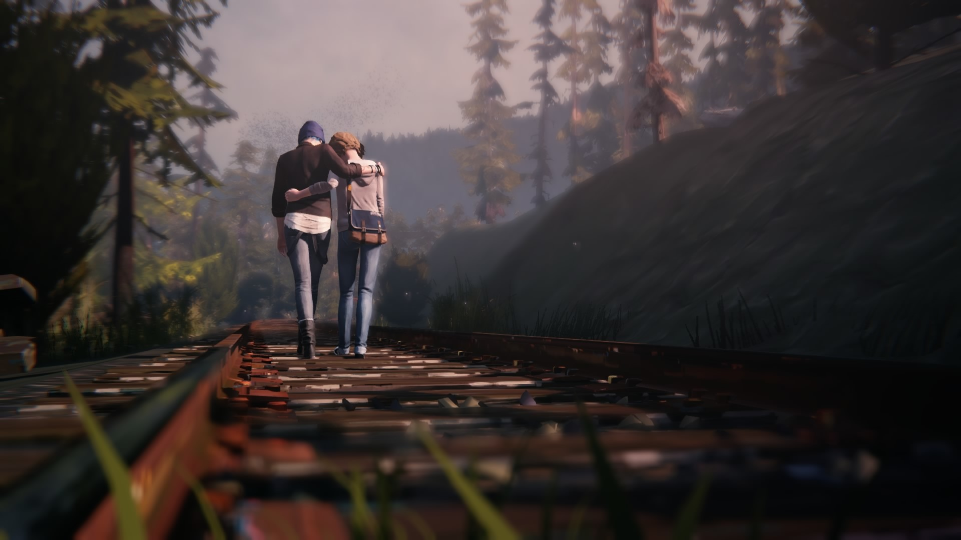 1920x1080 Genny Walters: Life Is Strange Wallpapers, Life Is Strange Wallpapers |  Desktop-Screens