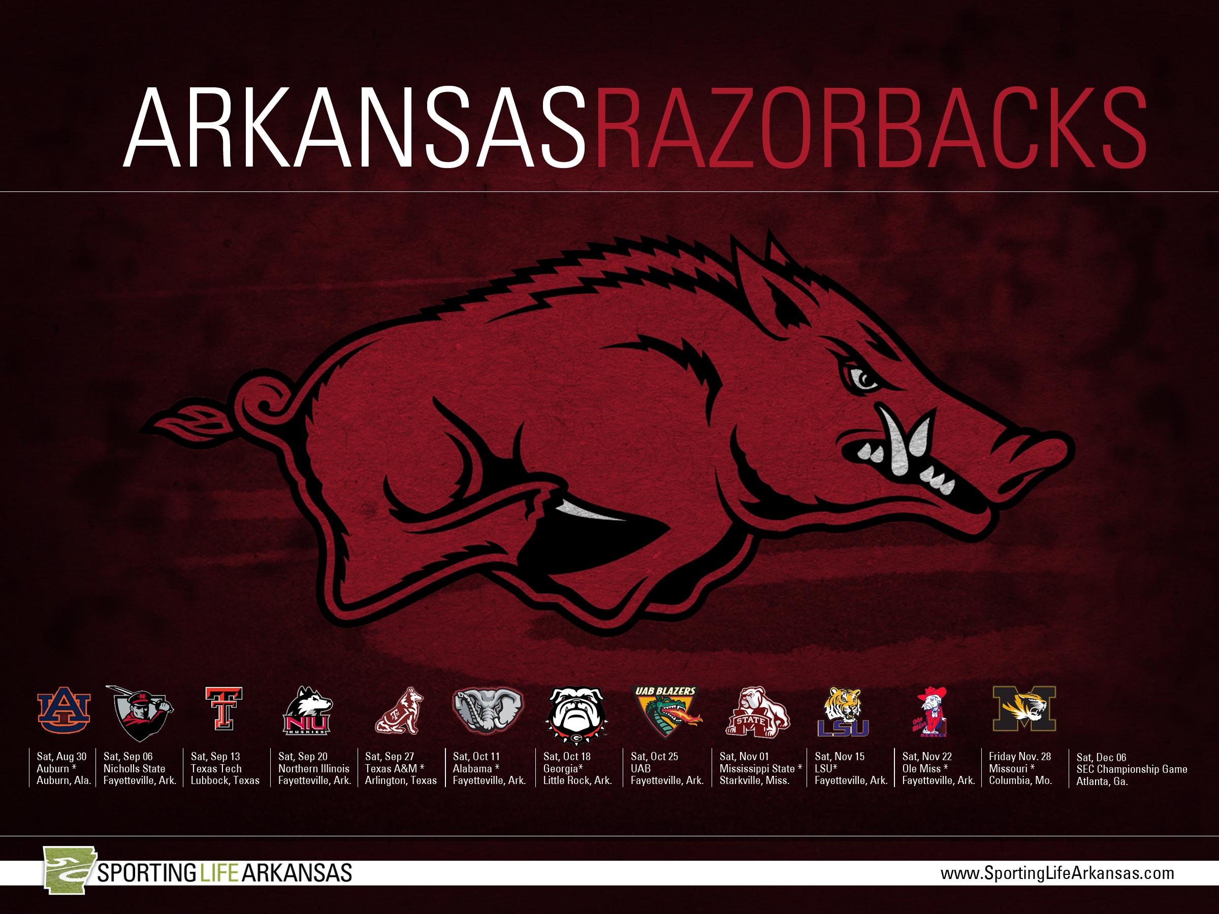 Arkansas Razorback Wallpaper And Screensavers 68 Images