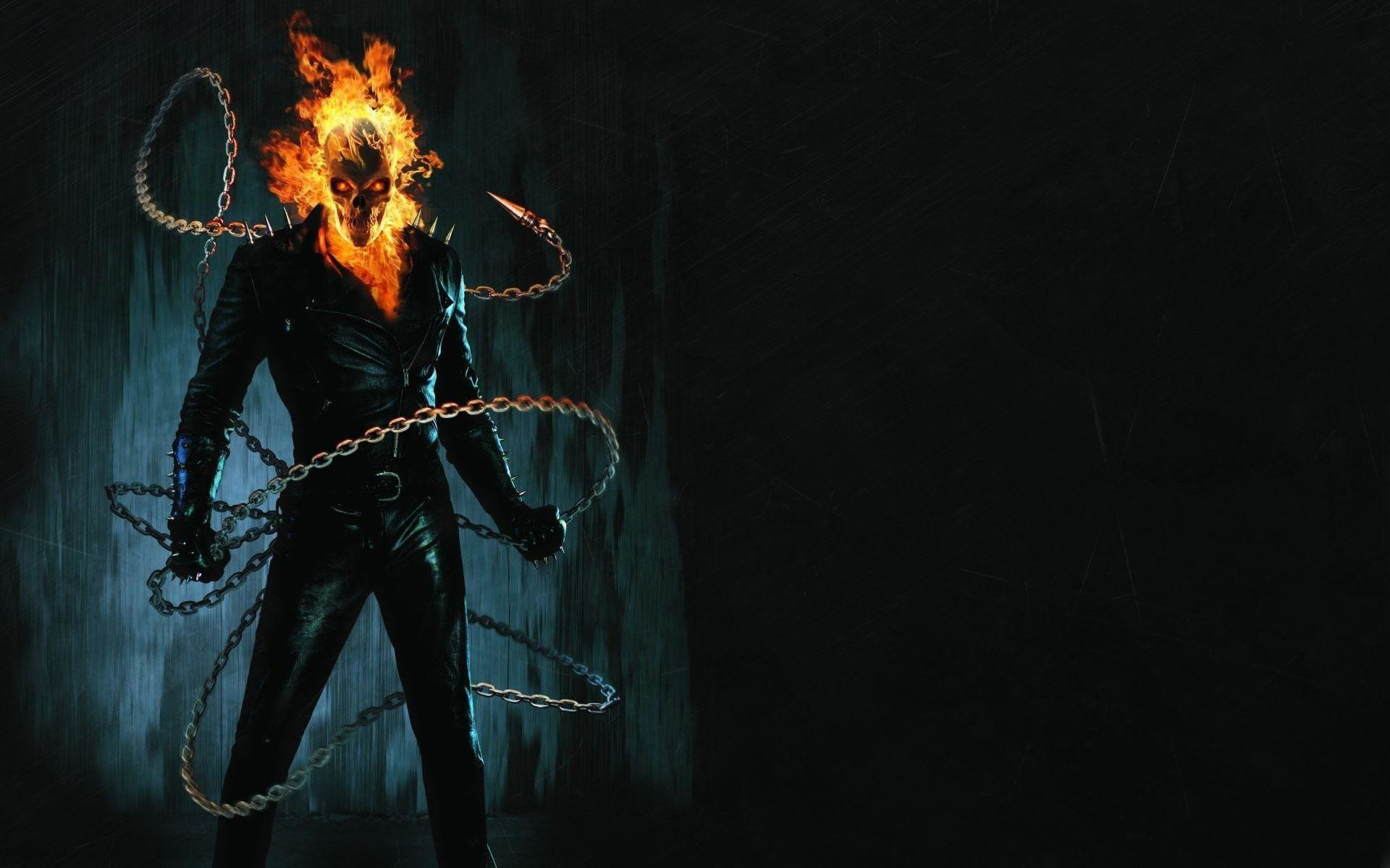 Ghost Rider Wallpaper HD (60+ images)