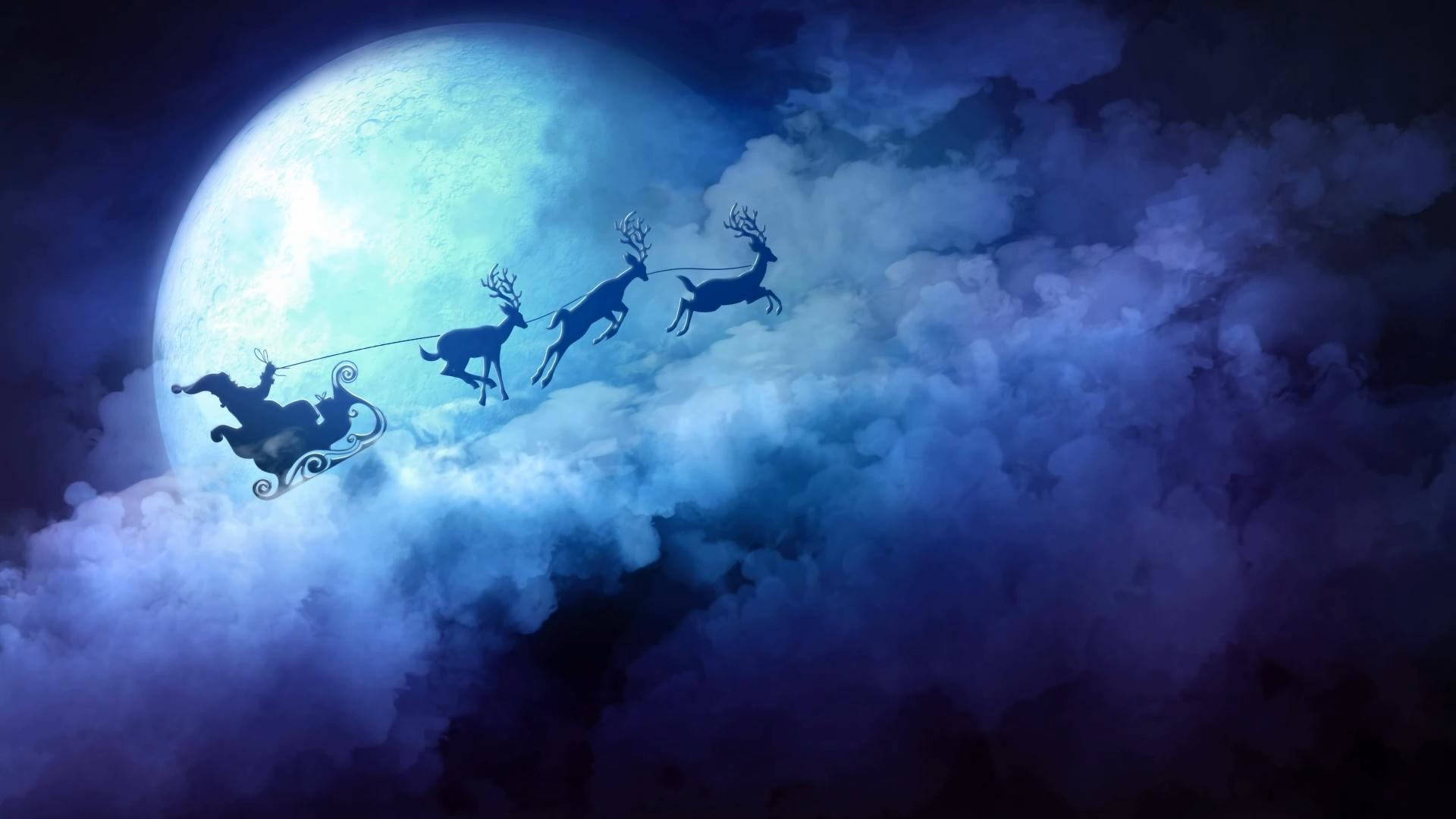 1920x1080 Christmas HD Live Wallpapers Free Download.