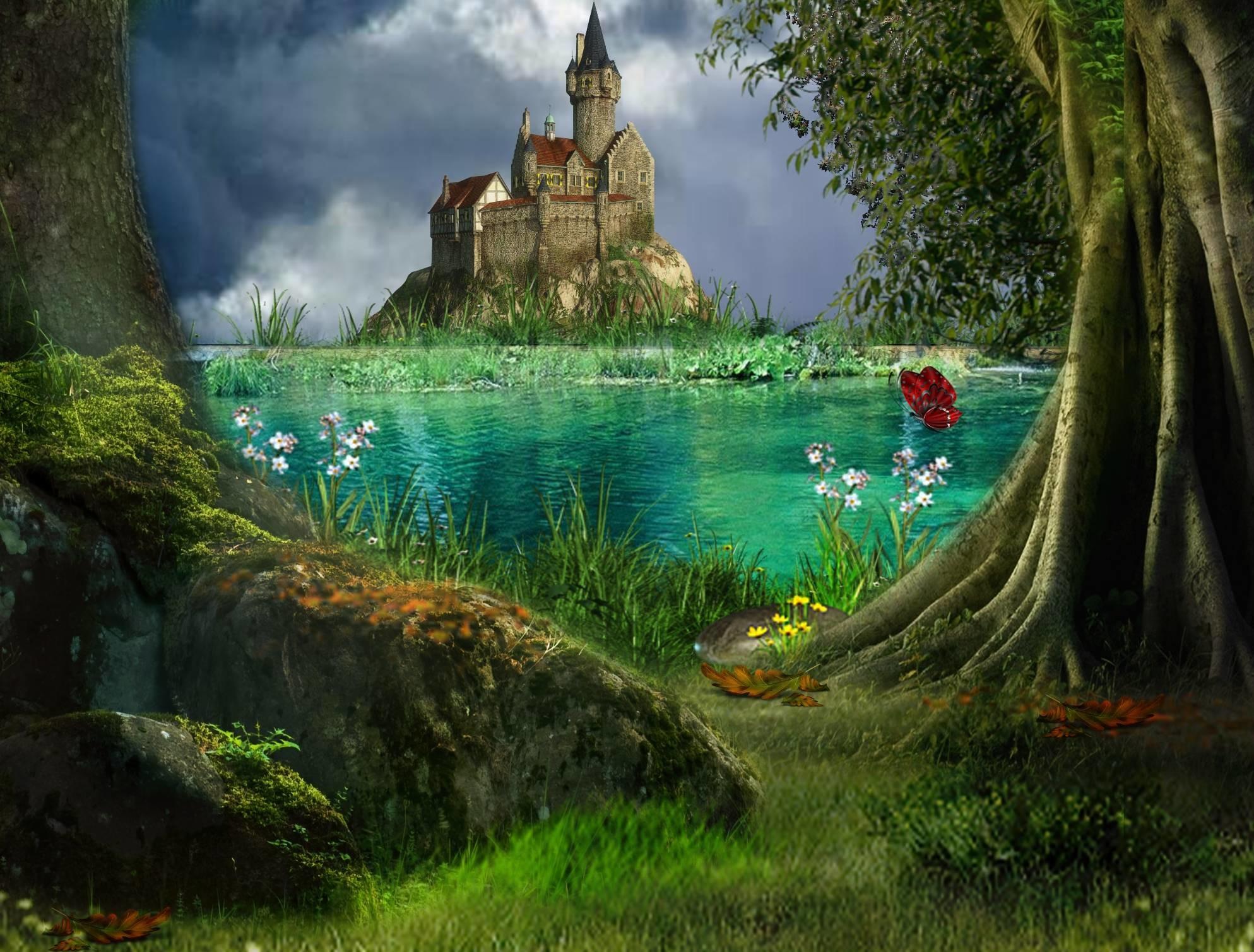 Fairy Tale Bs