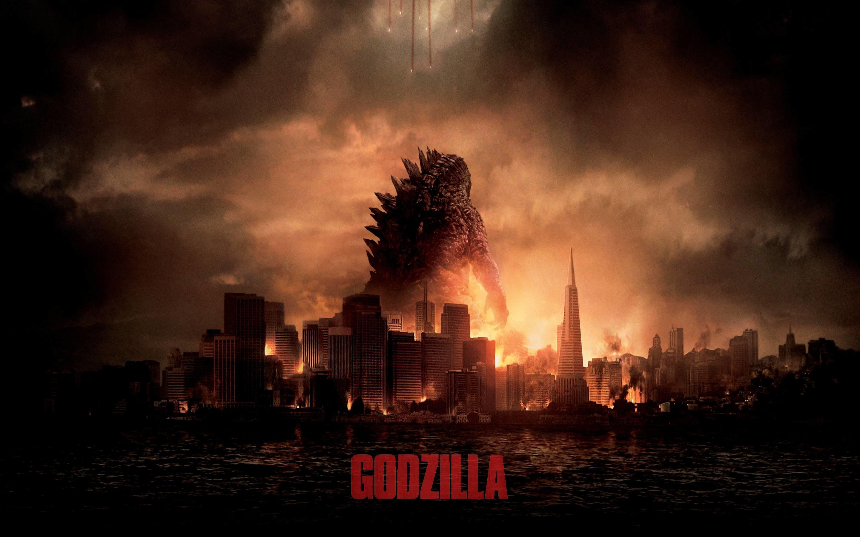 Godzilla Wallpapers Hd 76 Images