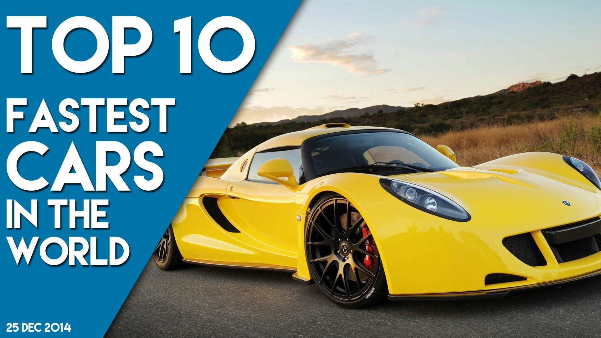 Fastest Car In The World 2015 >> Fastest Car In The World Wallpaper 68 Images