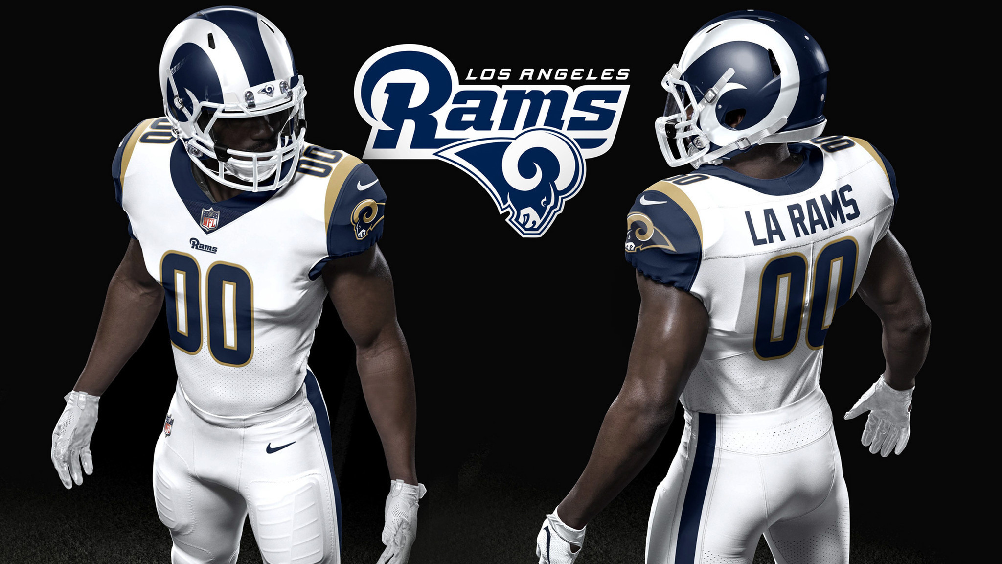 Los angeles rams wallpapers 72 images 1125x2001 los angeles rams miami dolphins minnesota vikings new england patriots new orleans saints voltagebd Images