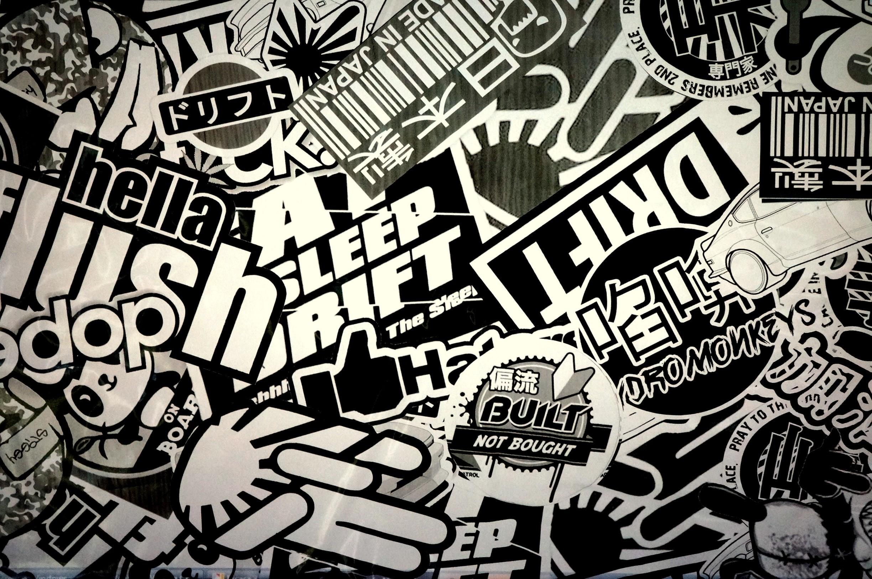 Sticker Bomb Wallpaper HD (63+ Images