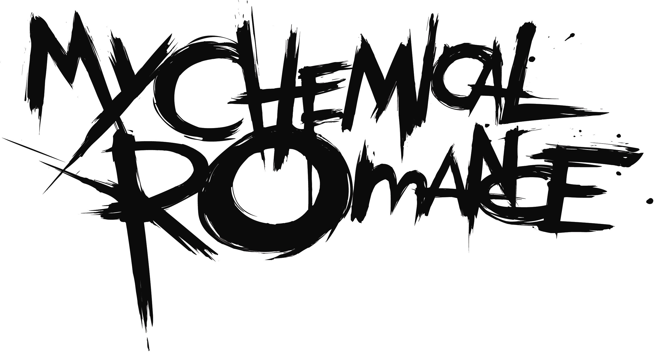 2708x1454 My Chemical Romance Wallpaper HD 2708A 1454