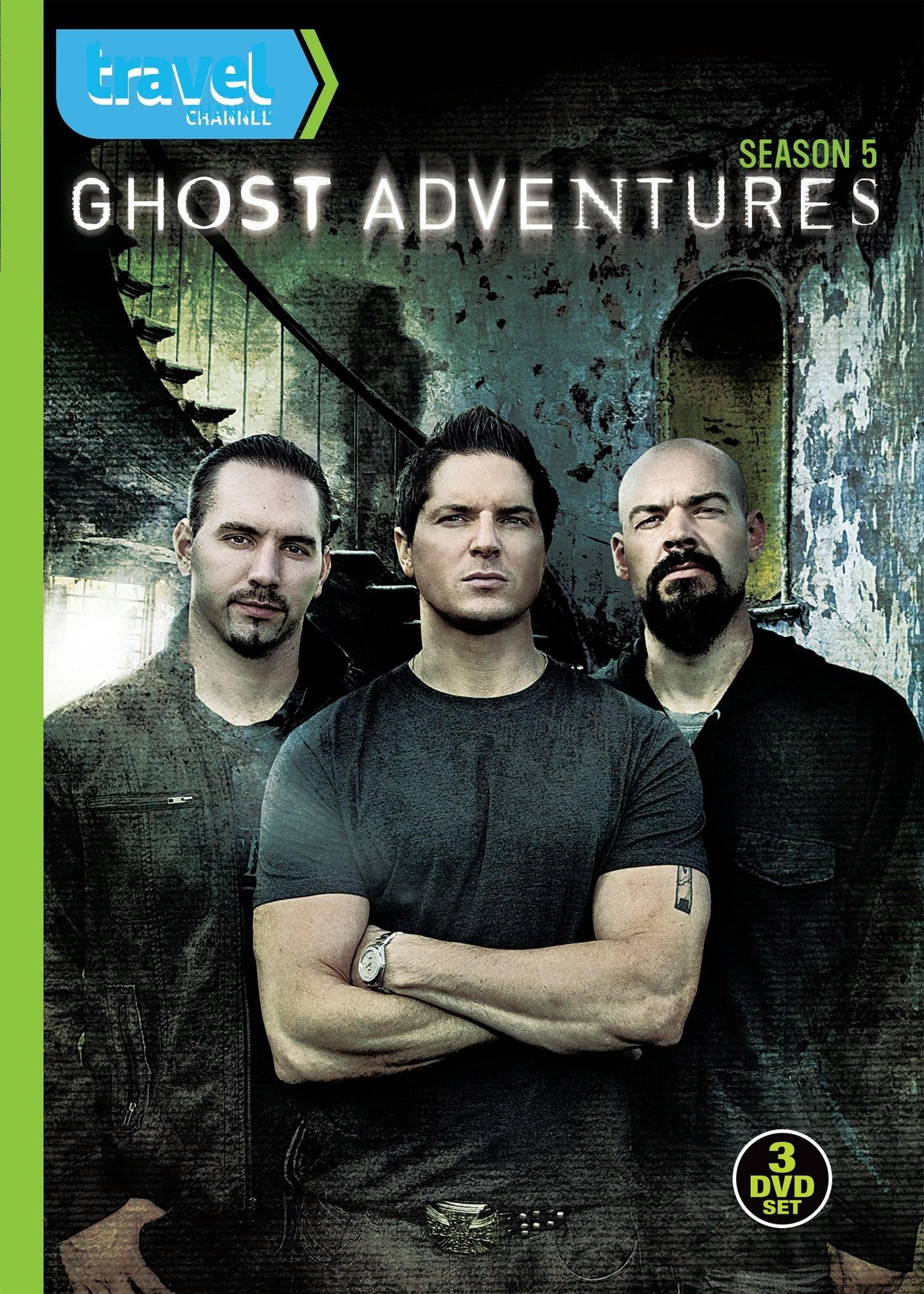 Ghost Adventures Wallpaper for iPhone (84+ images)