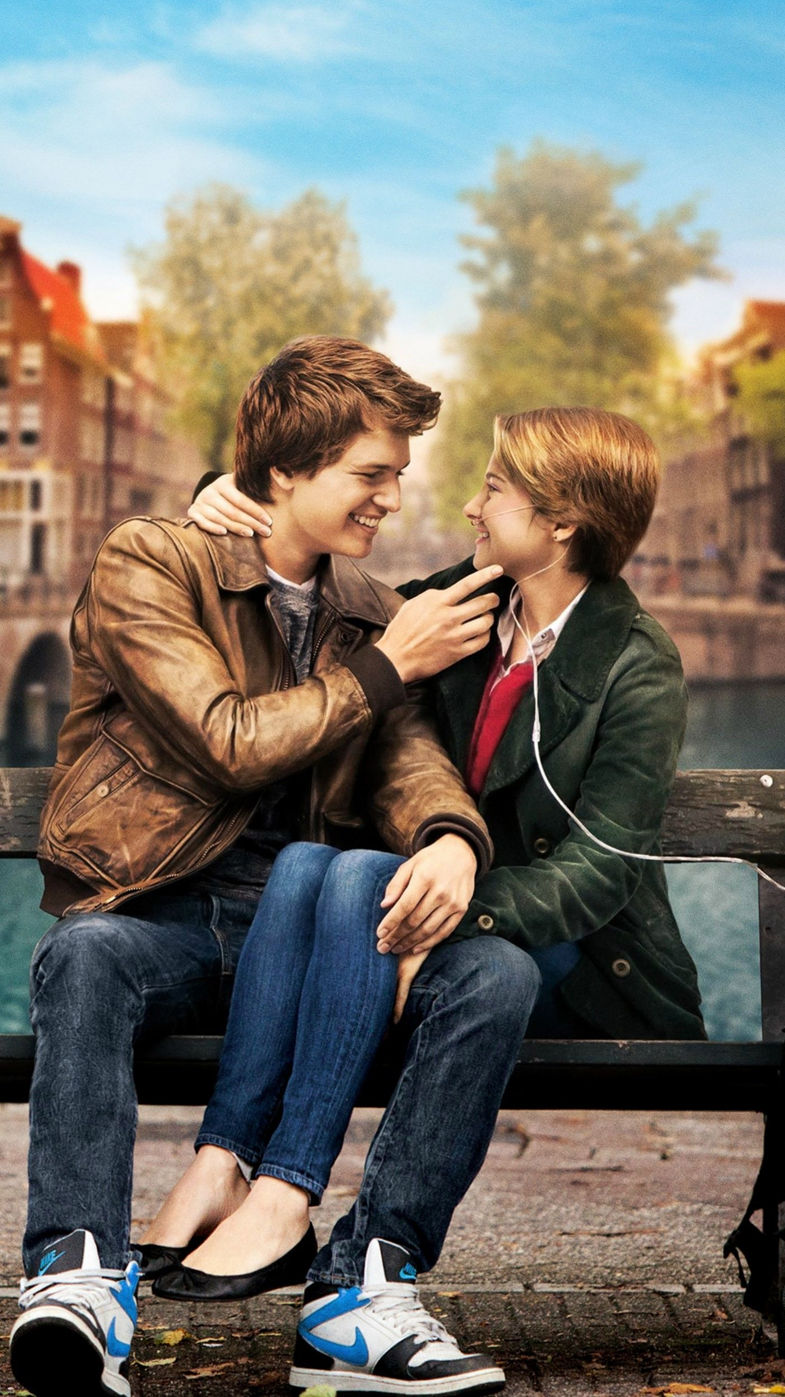 The Fault in Our Stars Wallpapers (62+ images)