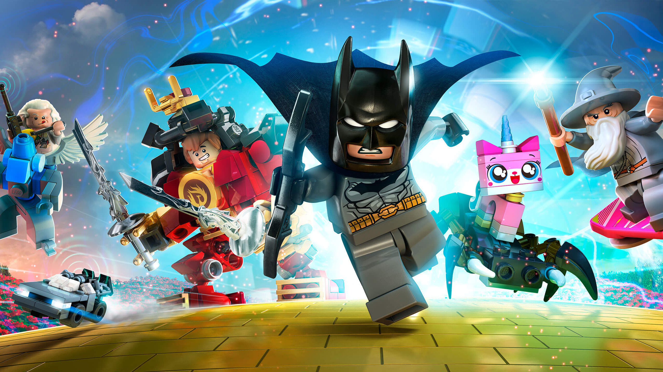 2560x1440 Wallpapers-lego-dimensions-game-HD