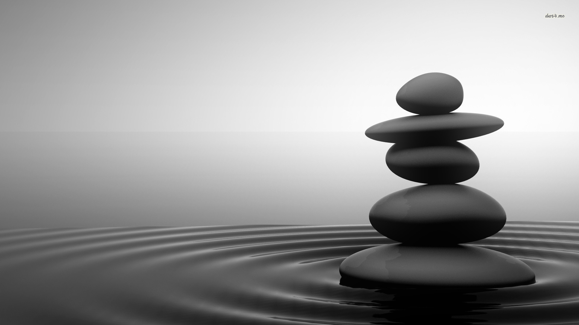 1920x1080 ... Zen stones wallpaper  ...