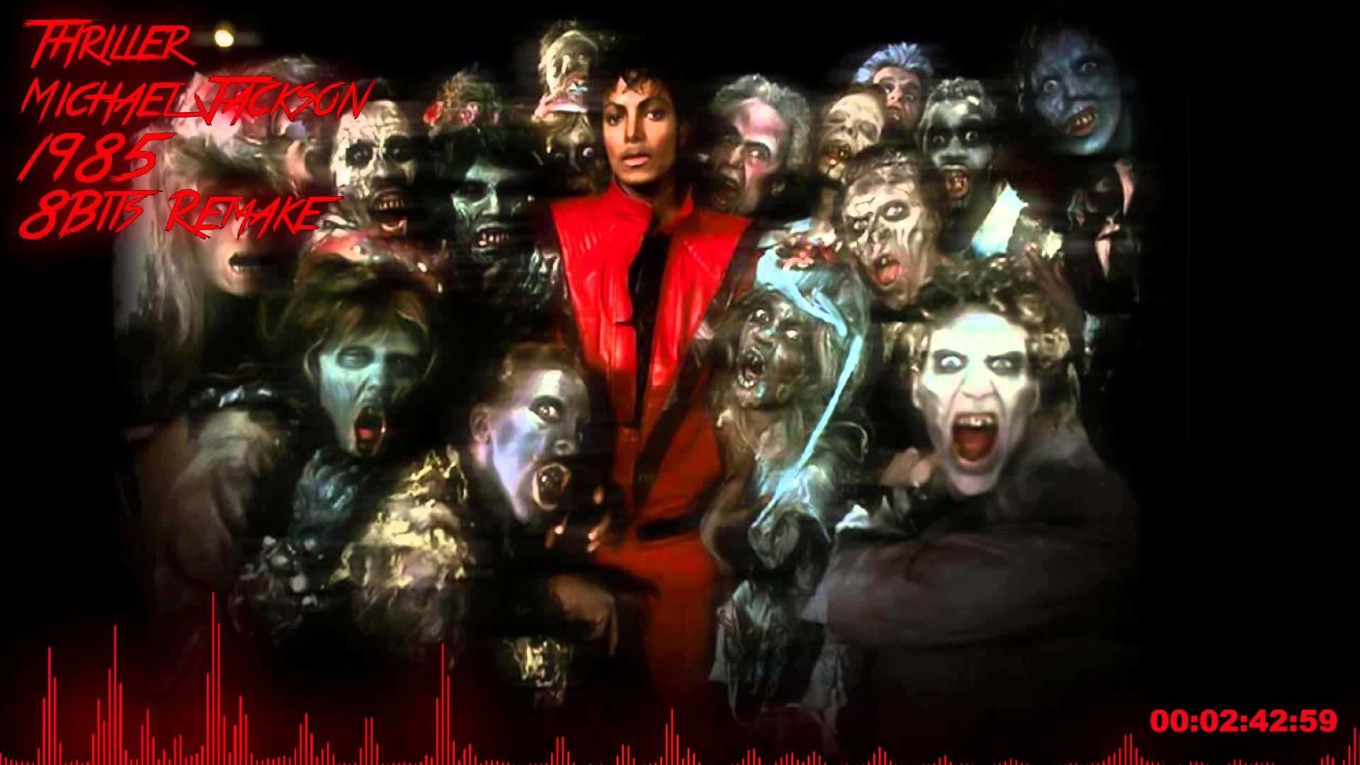1920x1080 Michael jackson thriller wallpaper 63 images