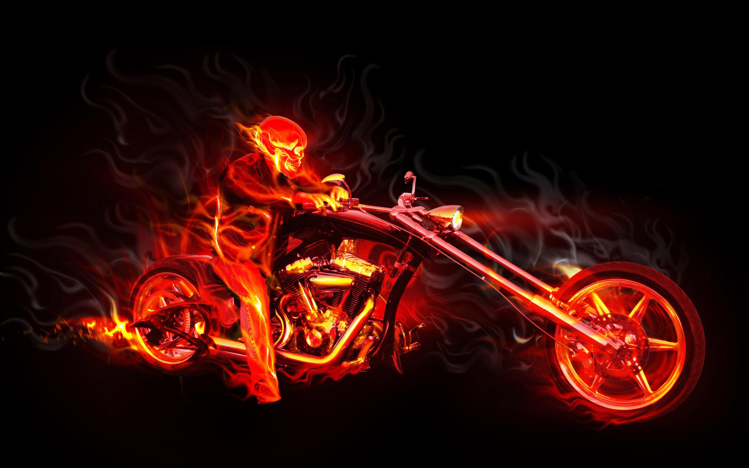3D Flames Wallpaper 72 Images