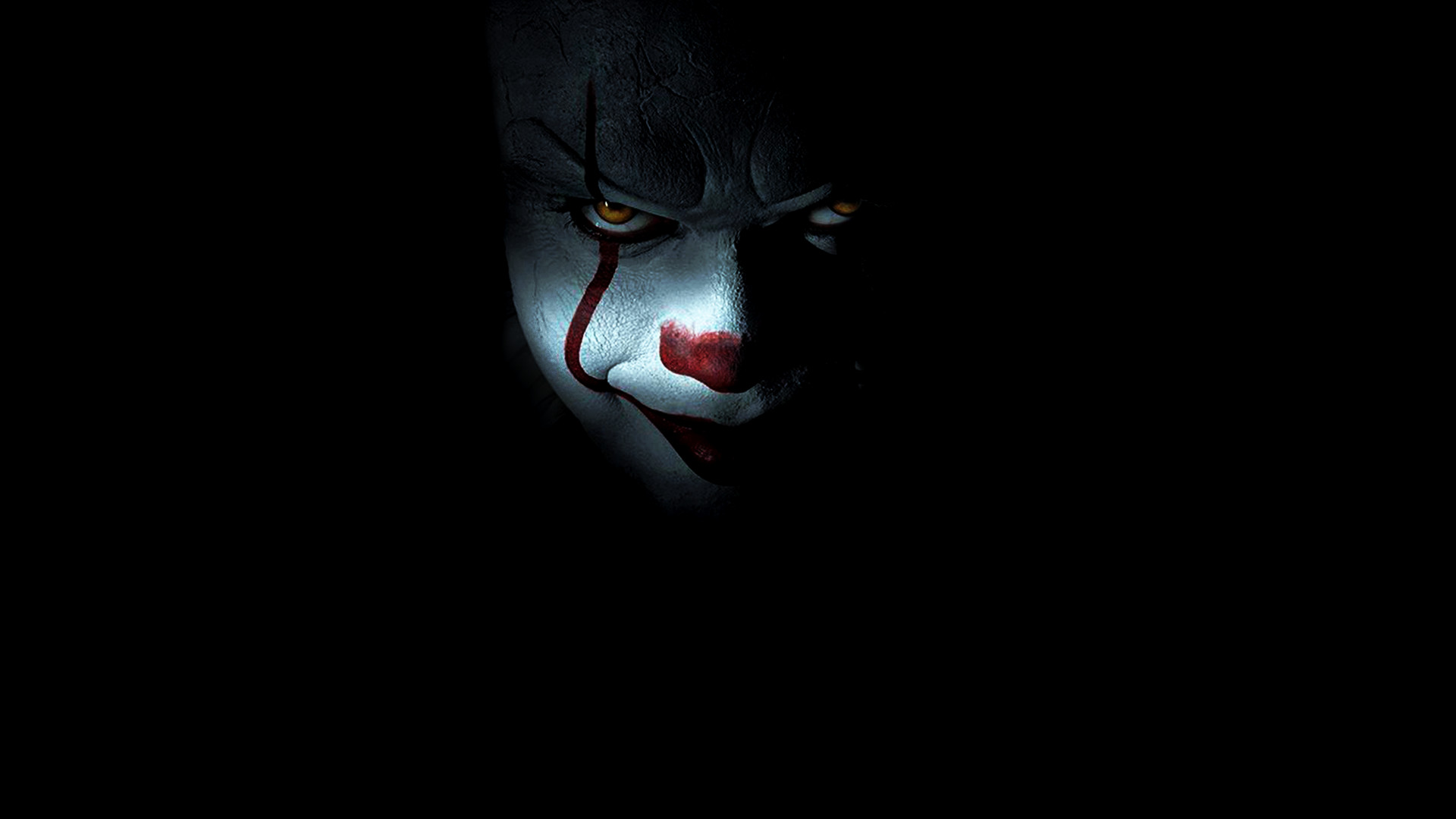 Scary Clown HD Wallpaper (73+ images)