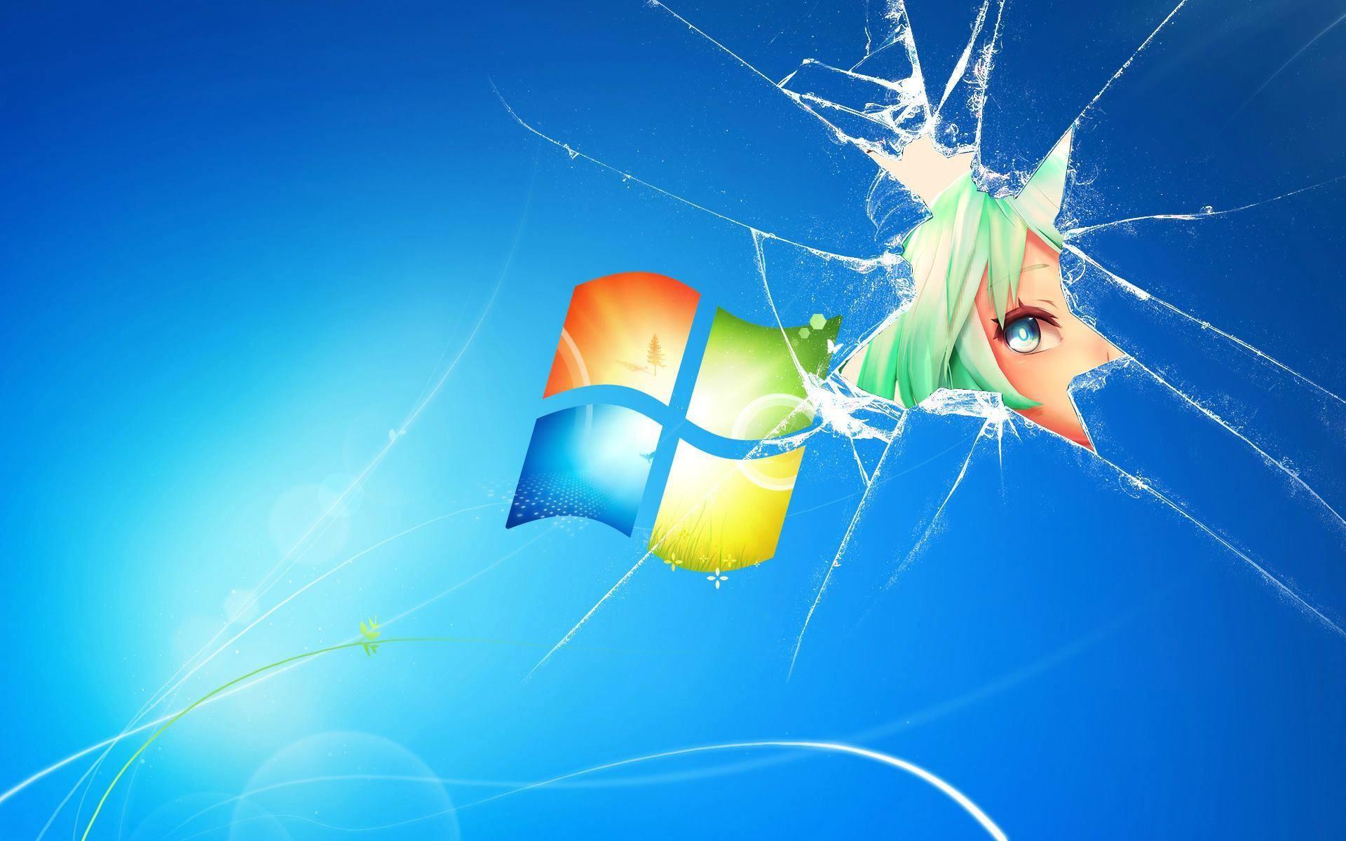Aesthetic Laptop Lock Screen Wallpaper Hd