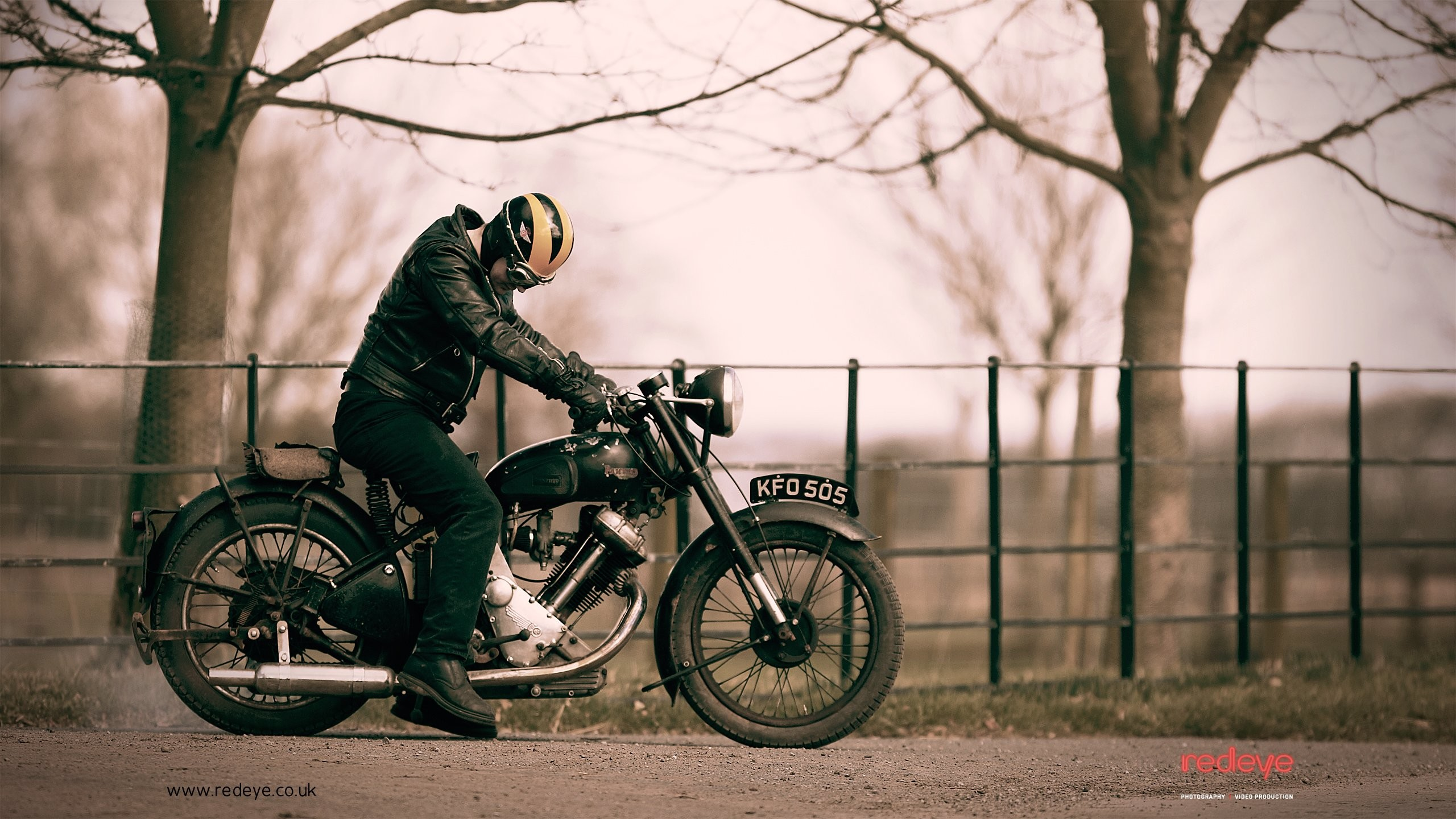 Luxury Motorcycle Hd Wallpapers: Vintage Motorcycle Wallpaper (66+ Images