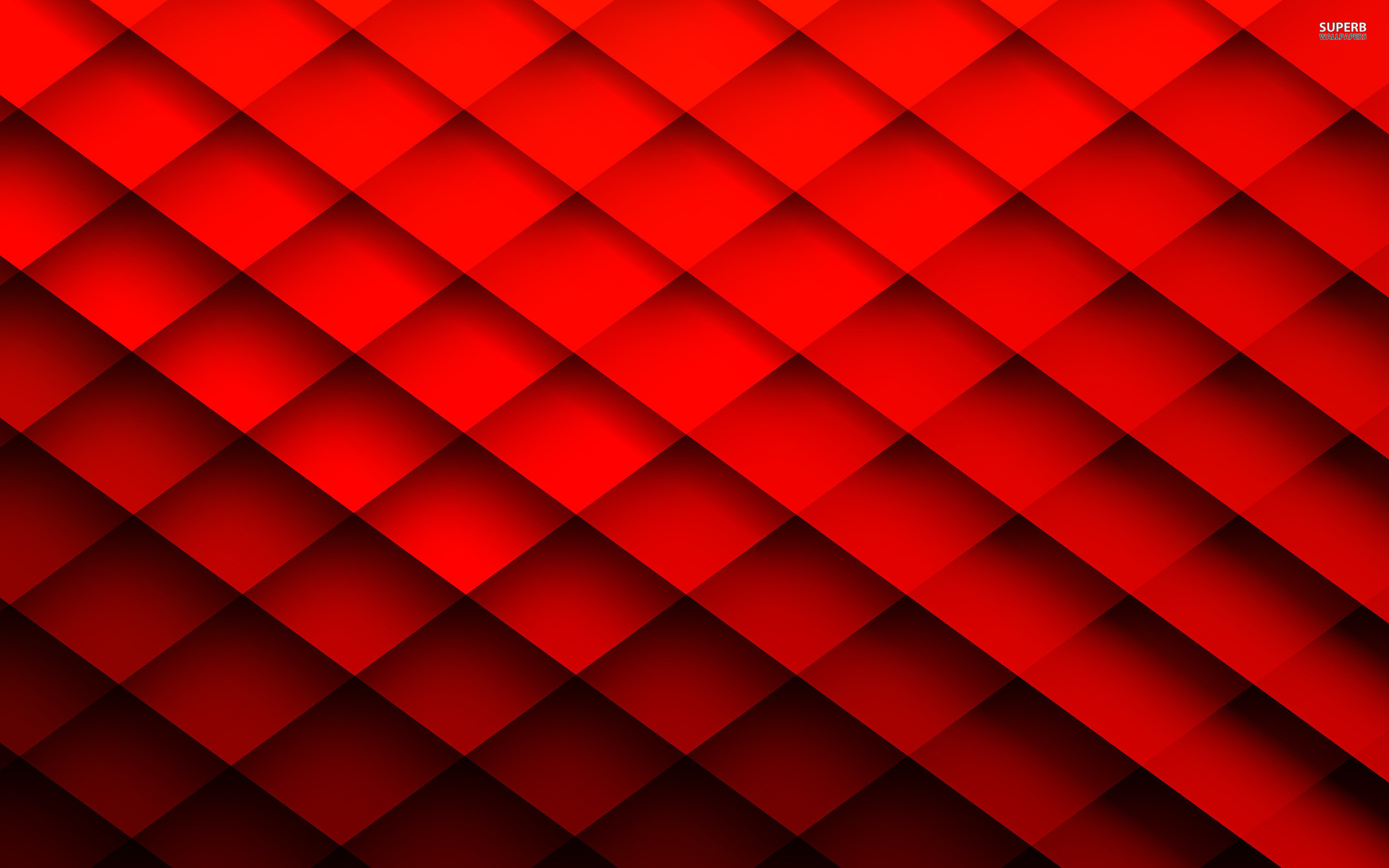 3D Red Wallpaper (75+ images)