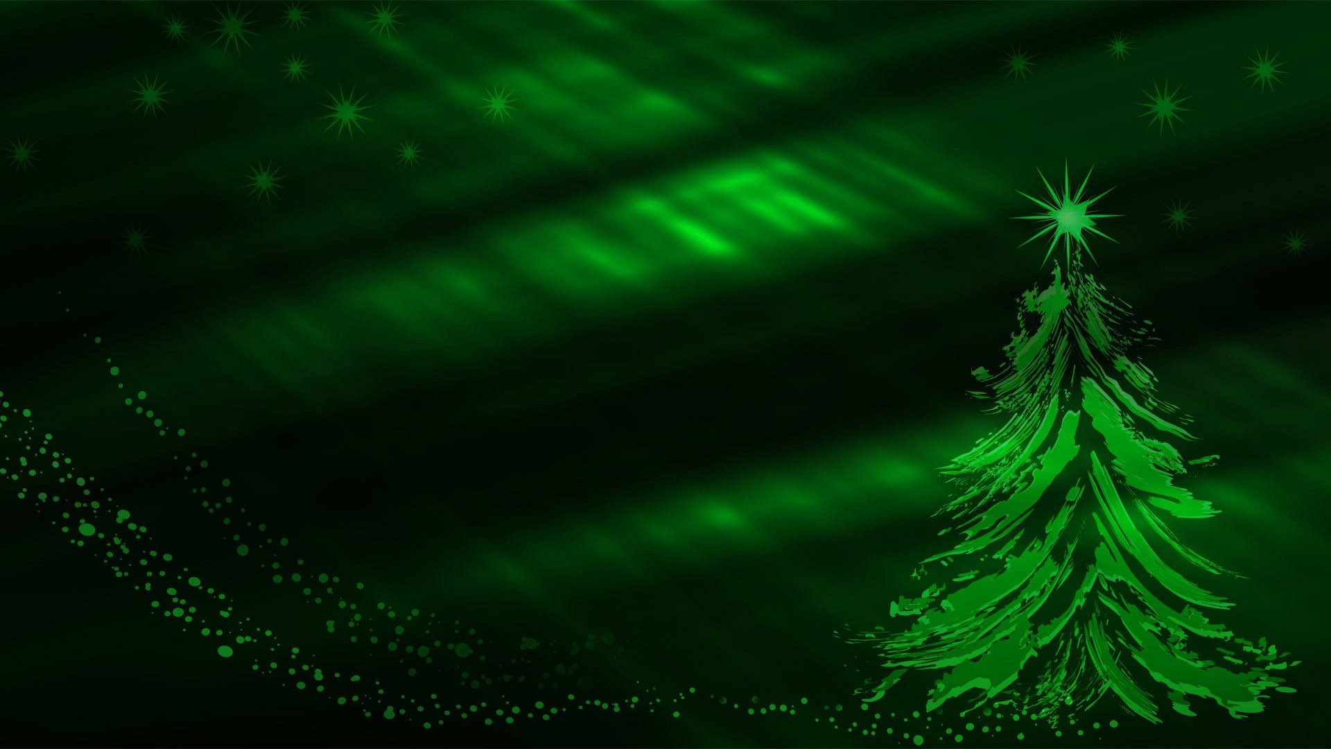 1920x1080 free, christmas, backgrounds, green, tree, christmas backgrounds