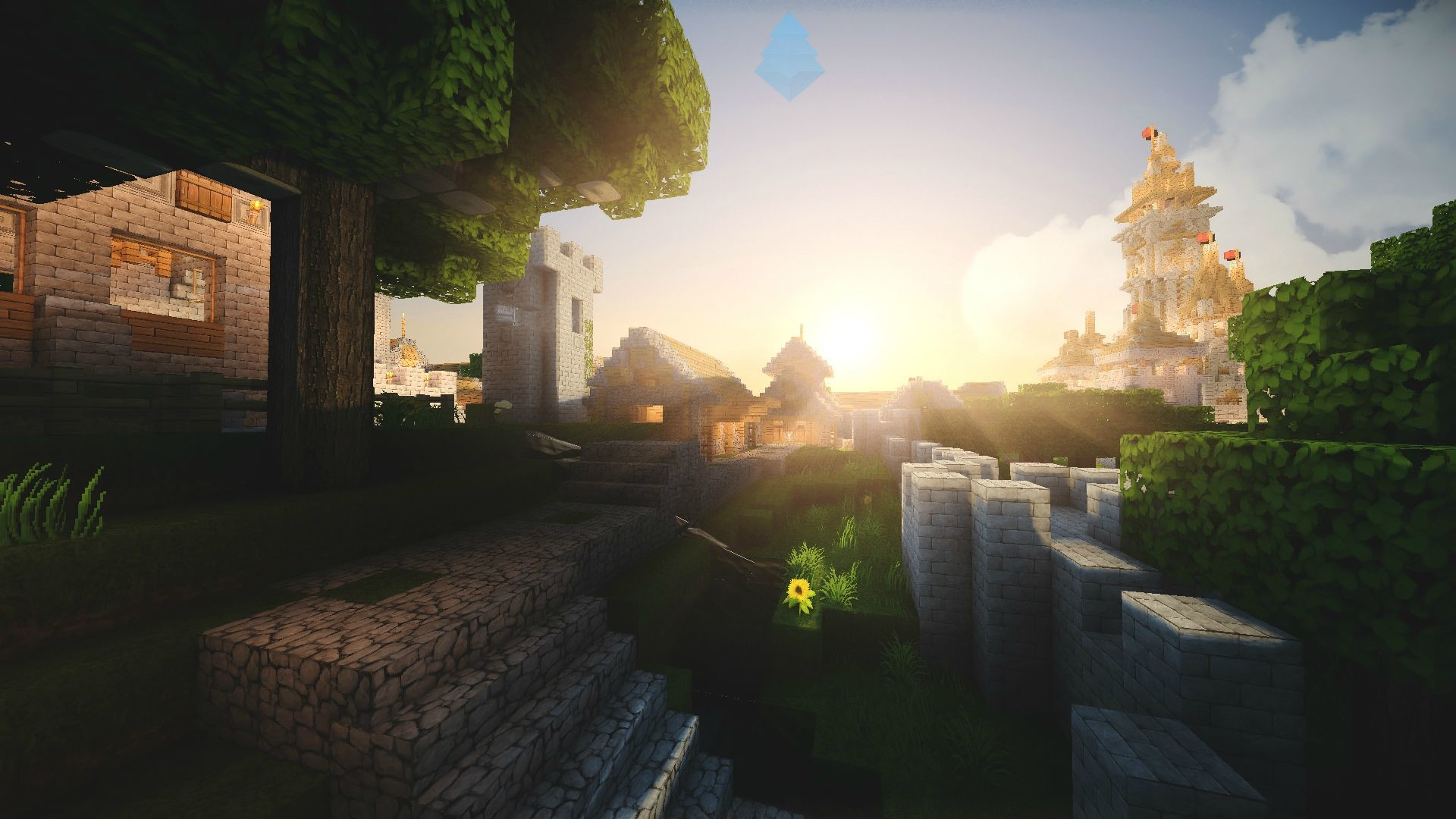 Epic minecraft background 67 images - Epic wallpapers 2560x1440 ...