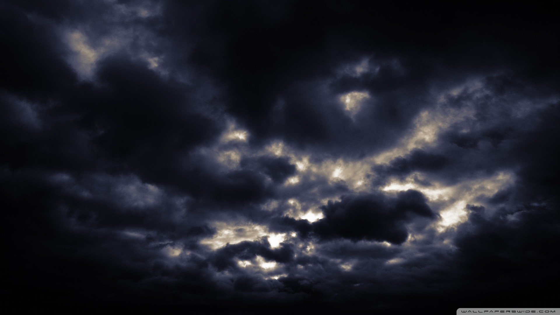 Dark Clouds Wallpaper 73 Images