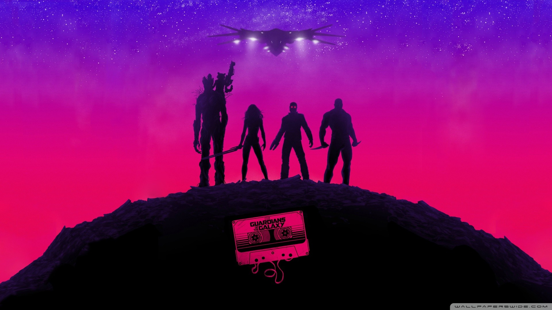 1920x1080 Guardians Of The Galaxy Official Poster wallpaper. | HD Wallpapers |  Pinterest | Wallpaper