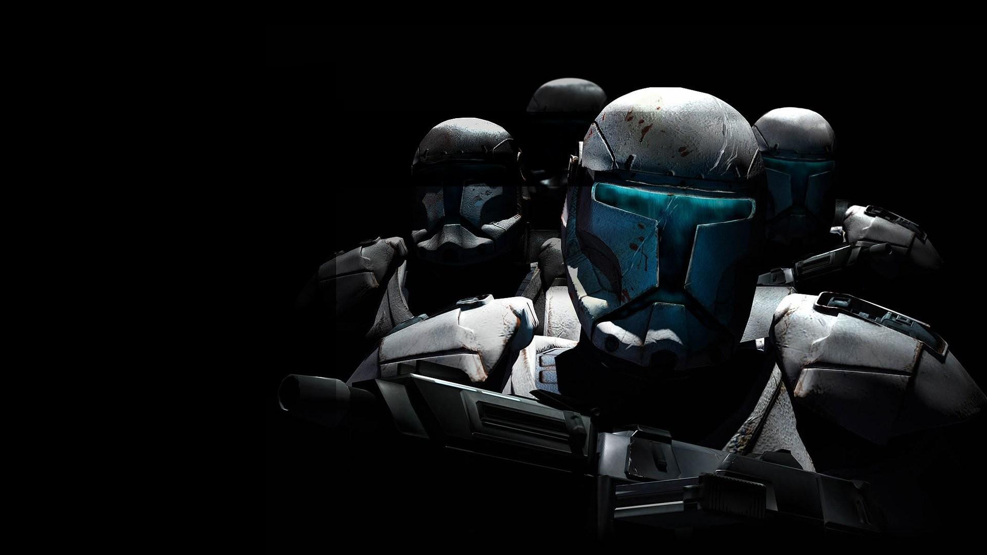 30+ Clone Trooper Wallpaper Iphone Pictures