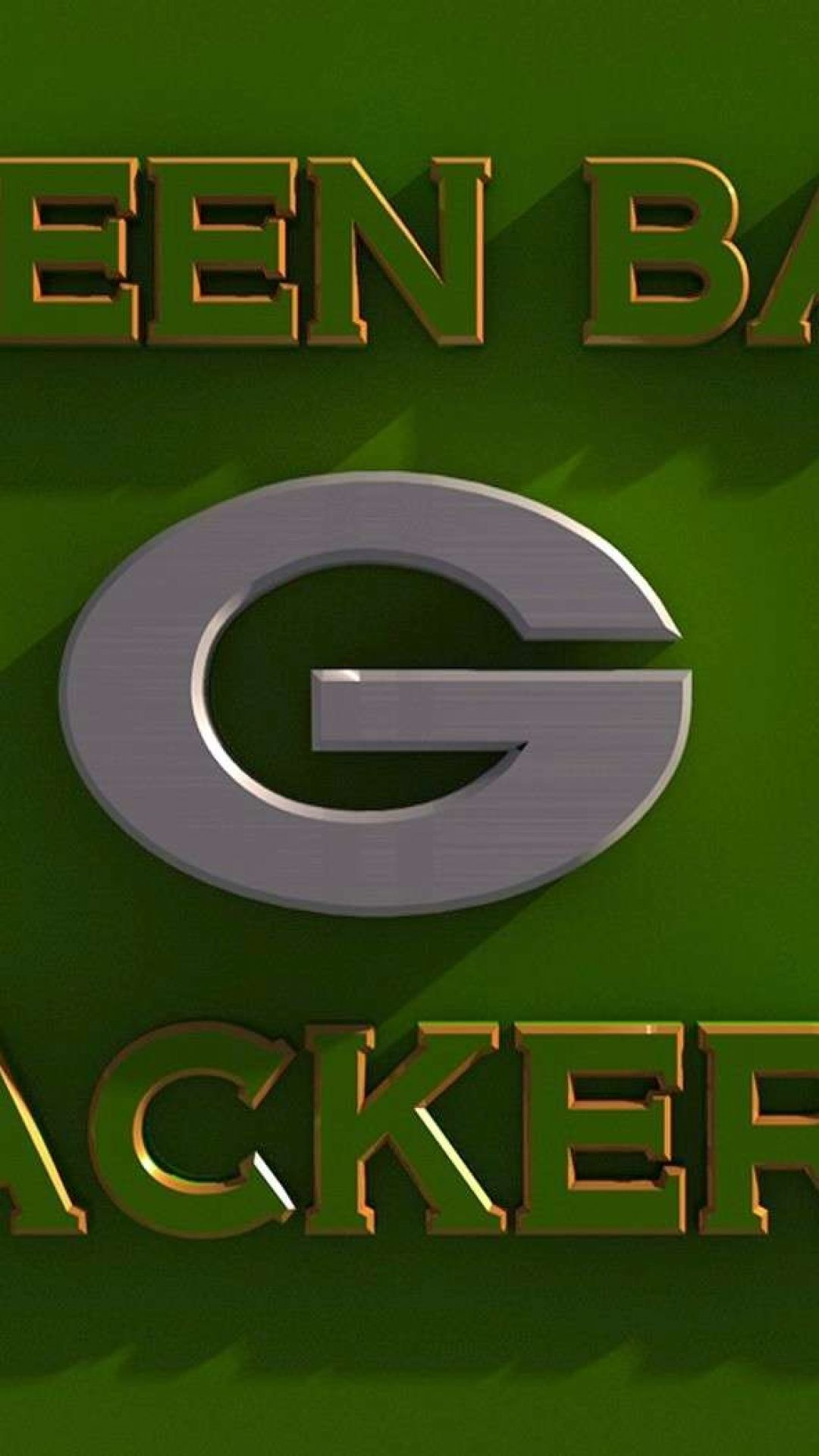3840x2160 Green Bay Packers Iphone Wallpaper