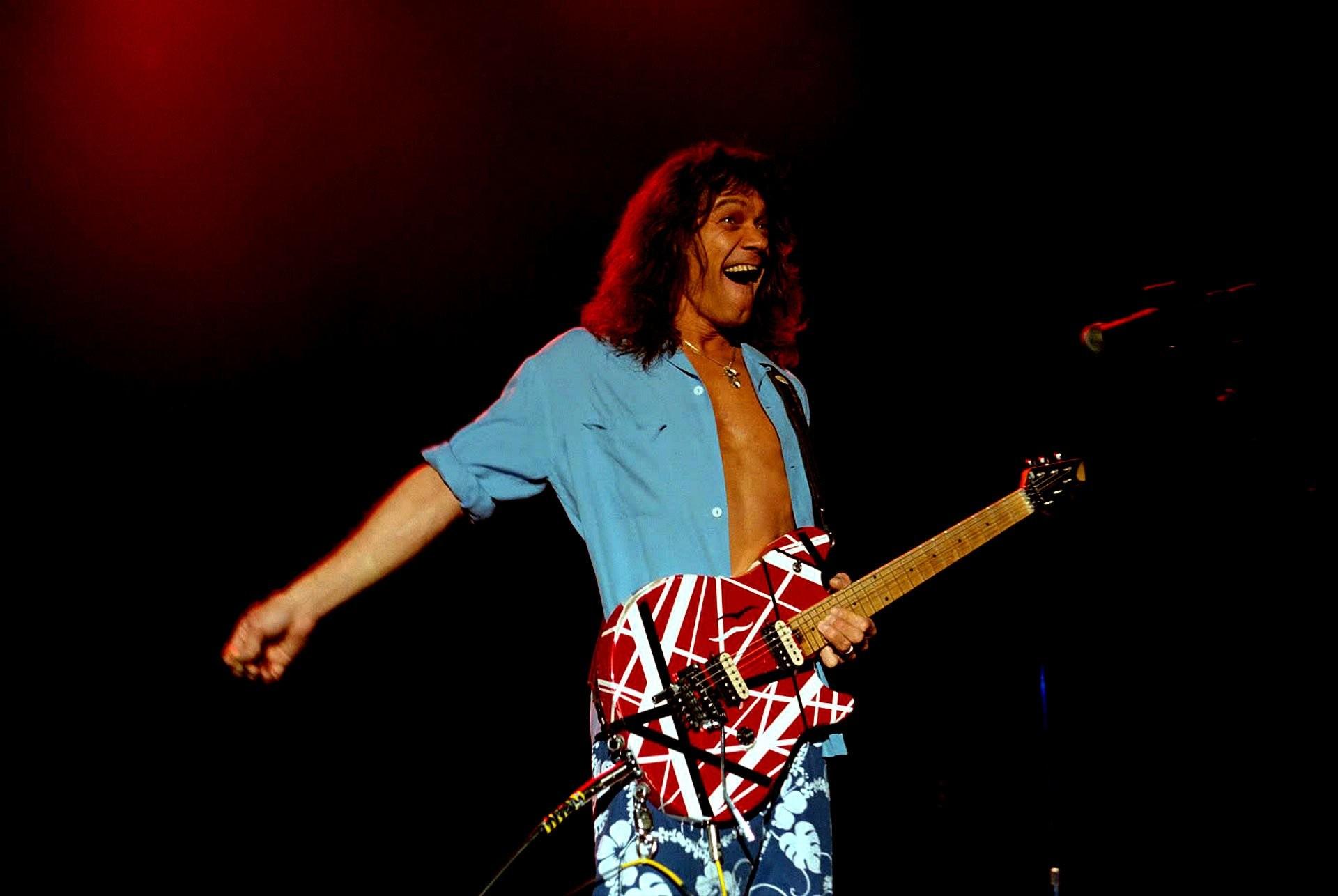 Eddie van halen photos recent Eddie Van Halen Pictures, Photos Images - Zimbio