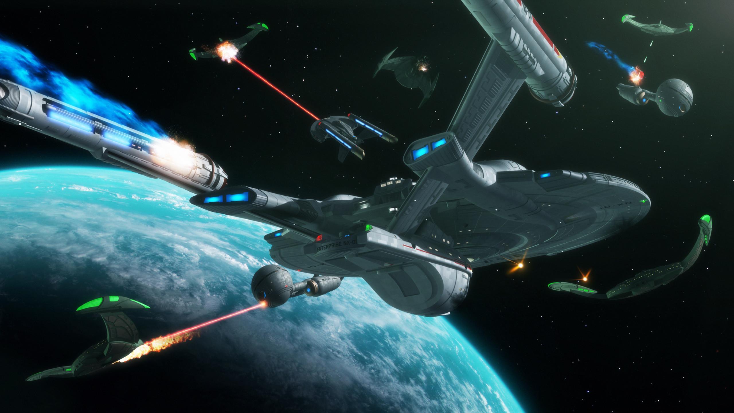 Star Trek Ship Wallpapers: Star Trek Wallpaper (76+ Images