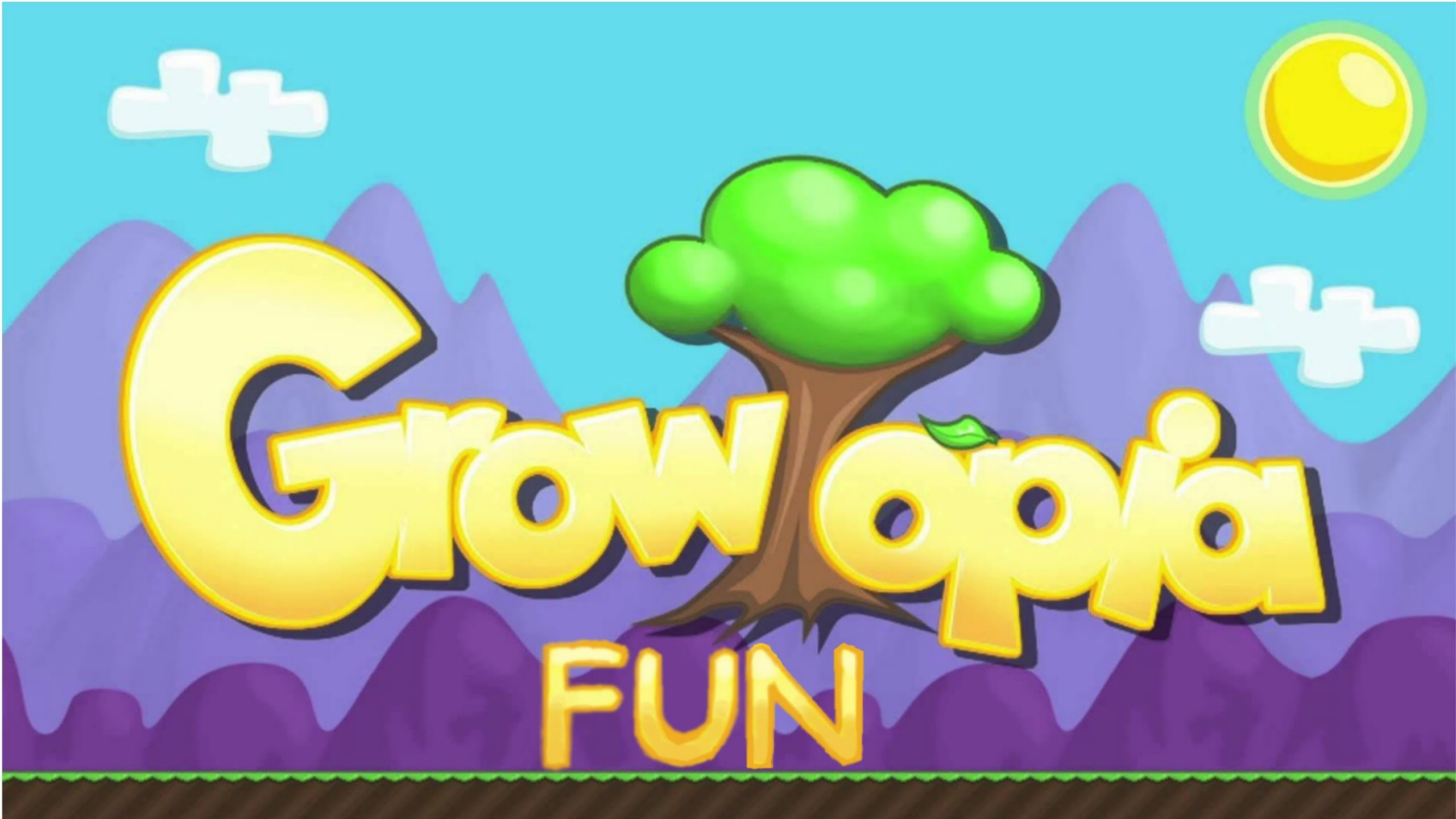 Growtopia Wallpapers (96+ images)