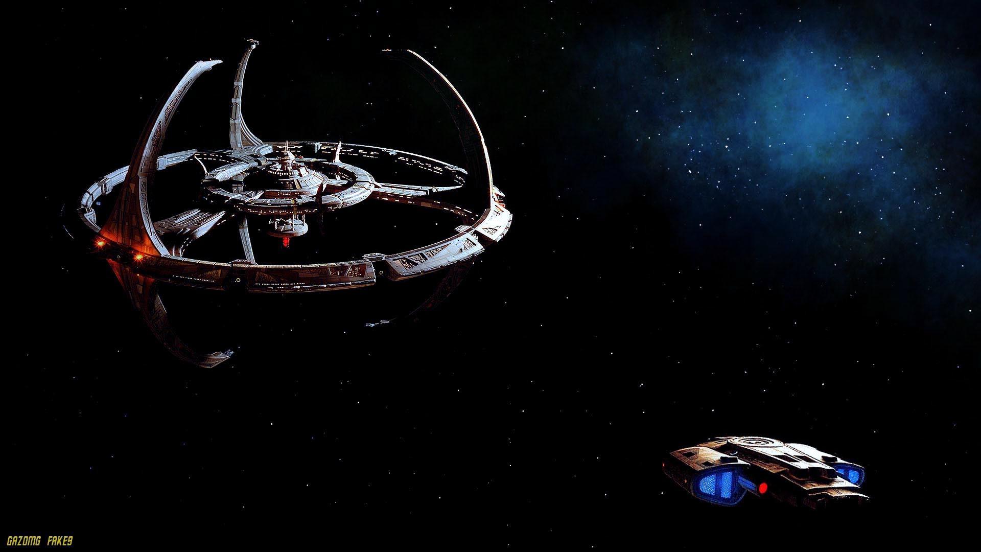 Star Trek: Deep Space Nine Wallpapers - Wallpaper Cave